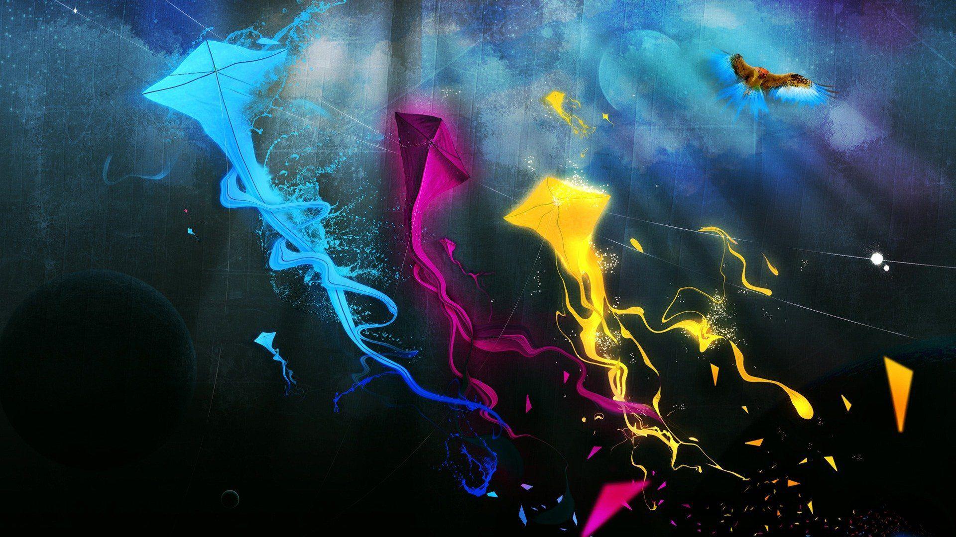Graphic Design background hd