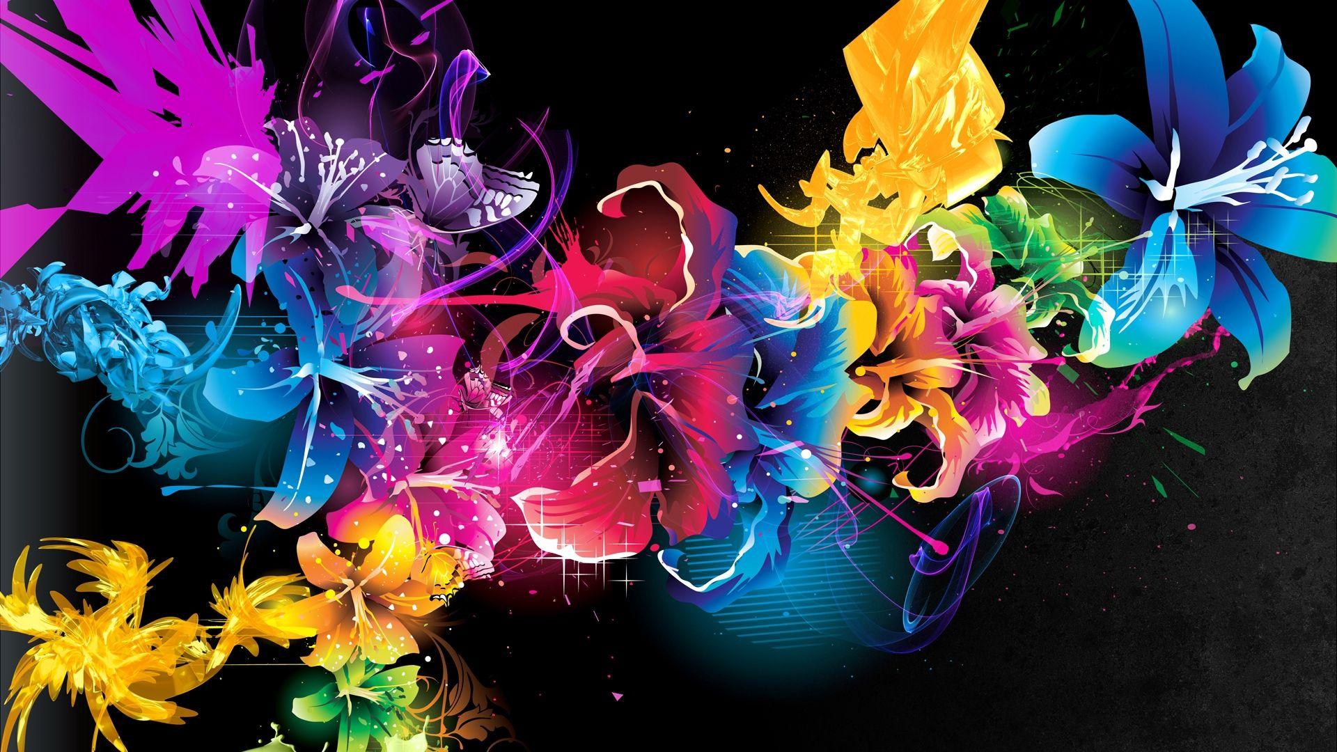 Graphic Design wallpaper download