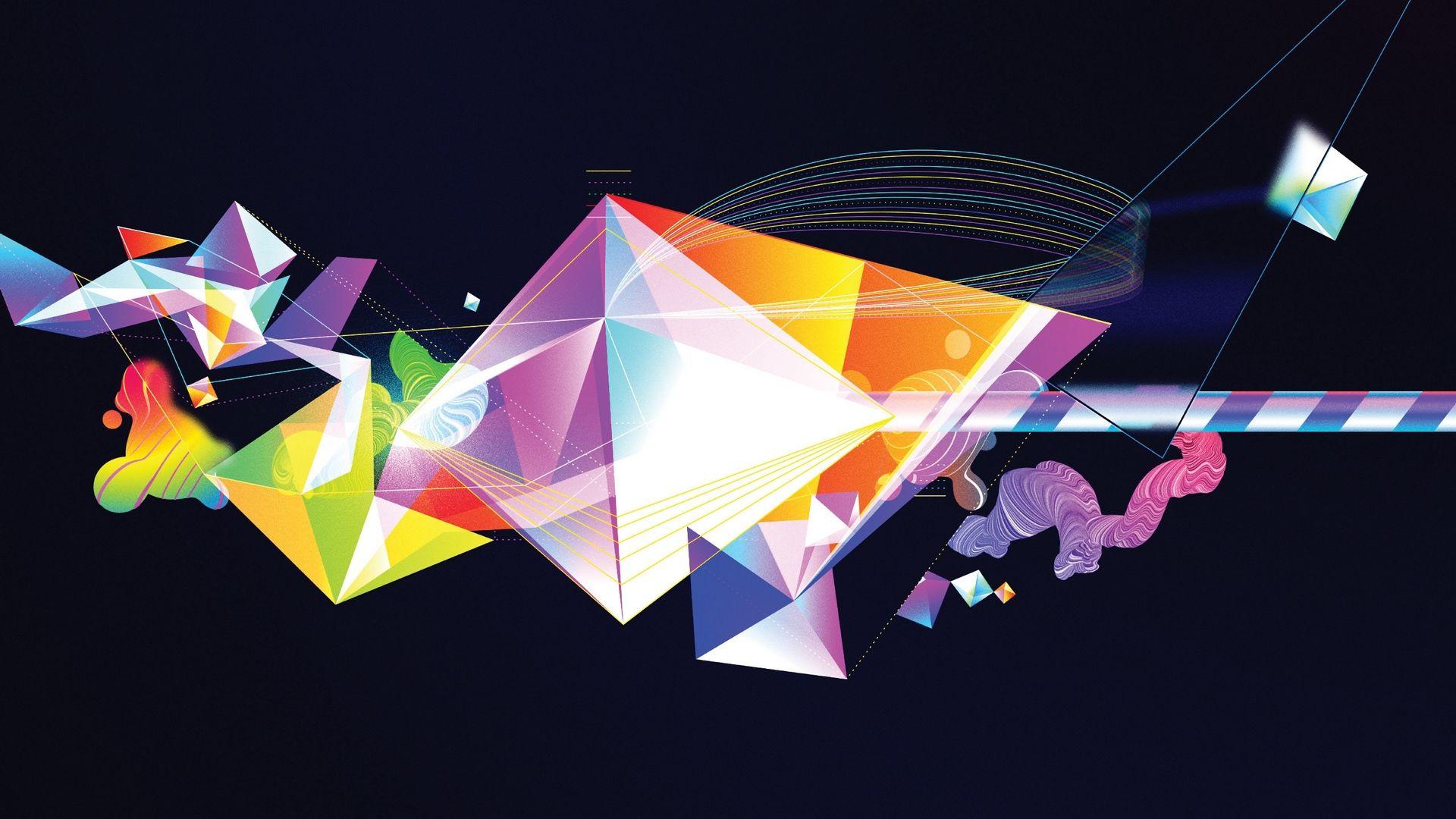 Graphic Design wallpaper background