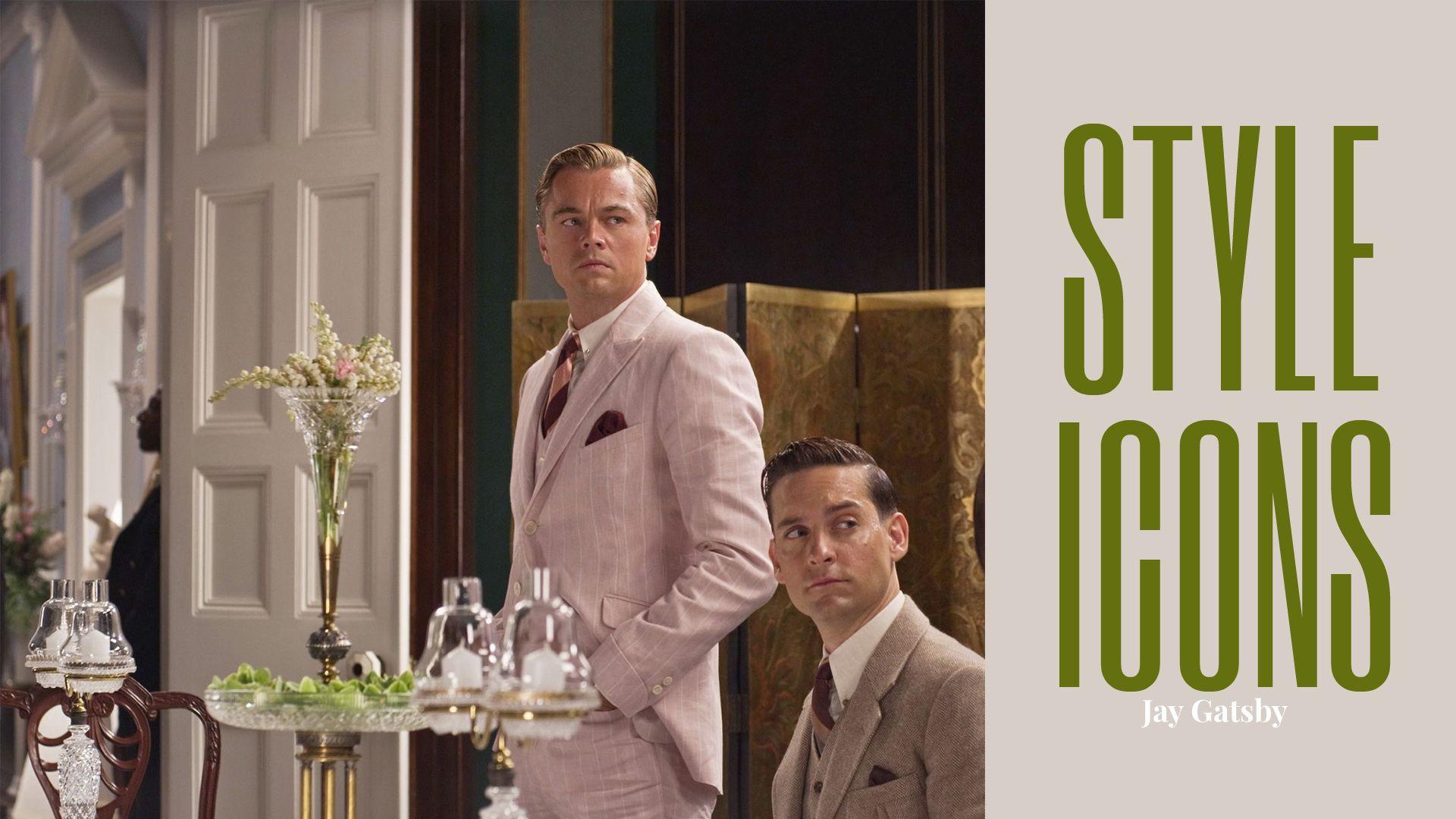 Great Gatsby Full HD Wallpaper