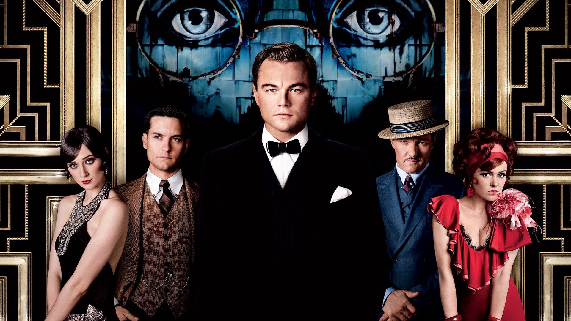 Great Gatsby new wallpaper