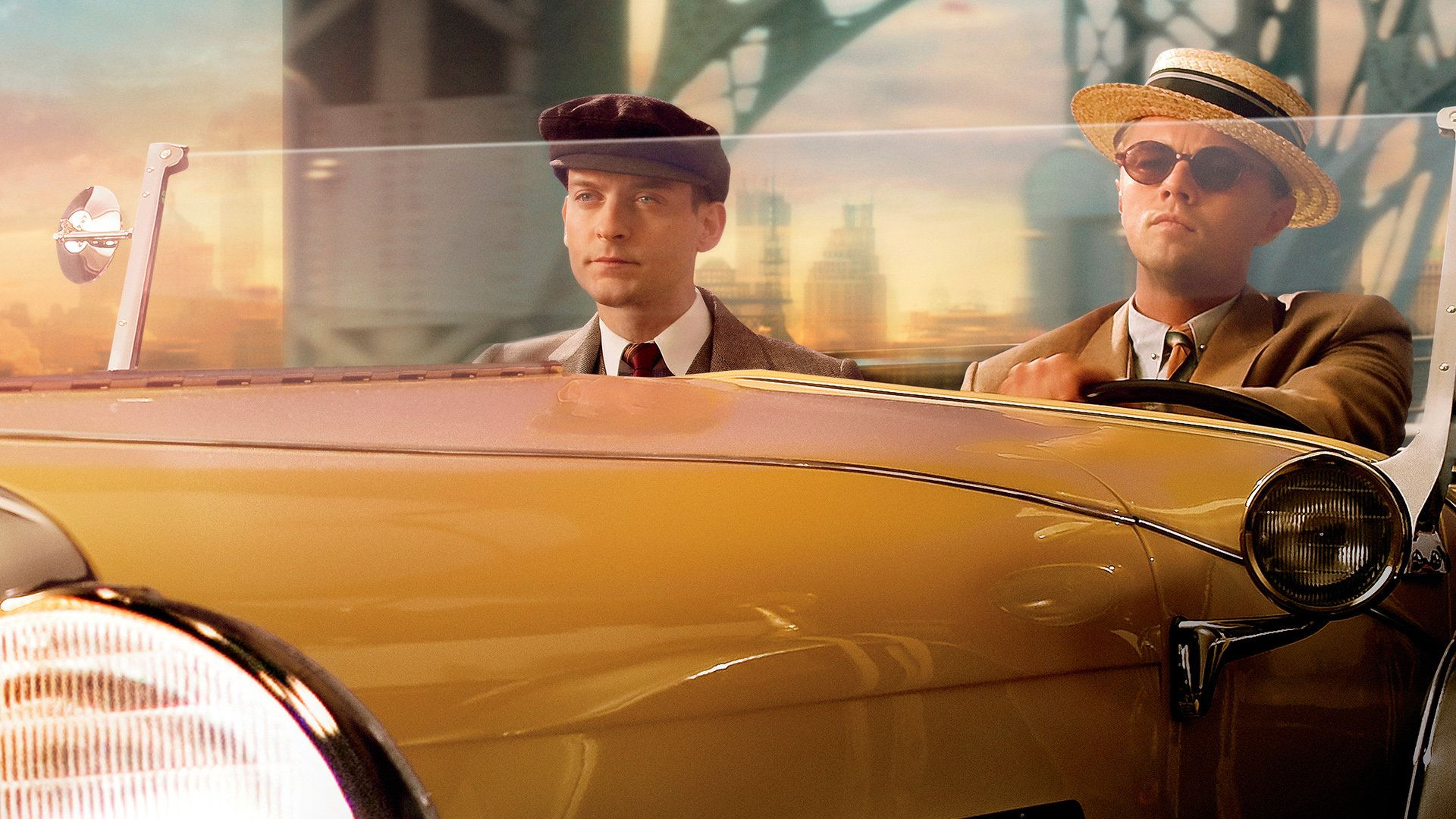 Great Gatsby Free Download Wallpaper