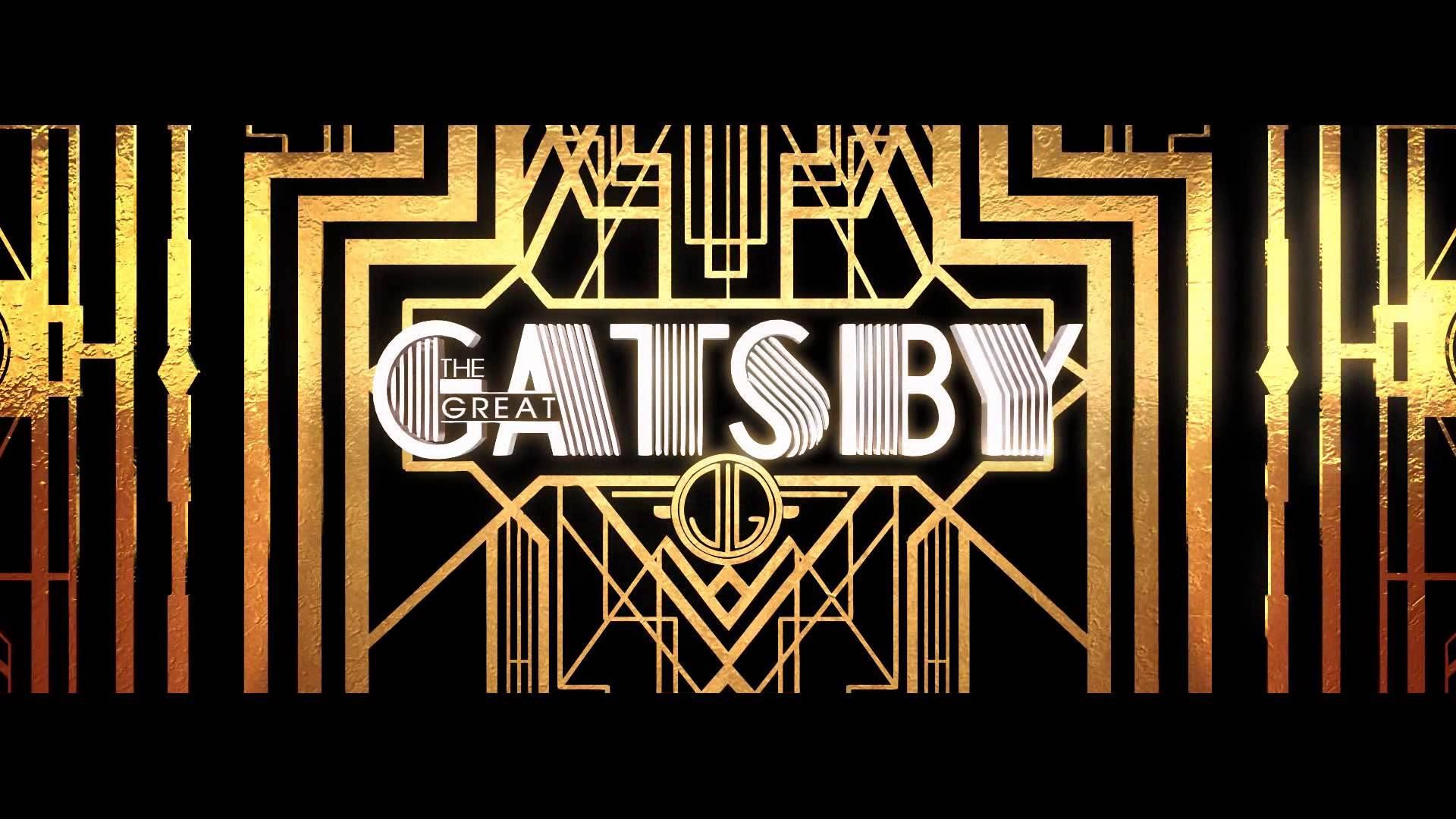 Great Gatsby good wallpaper hd