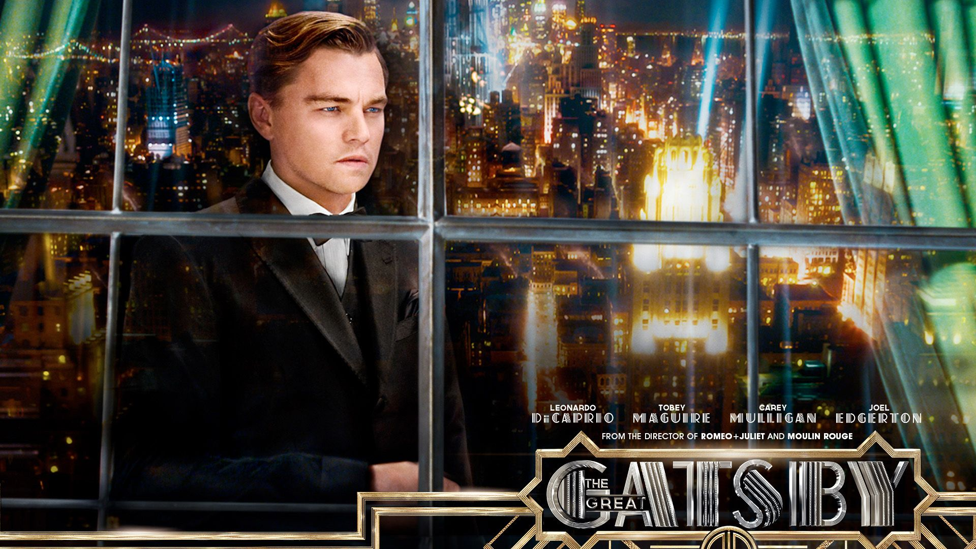 Great Gatsby download free wallpapers for pc in hd