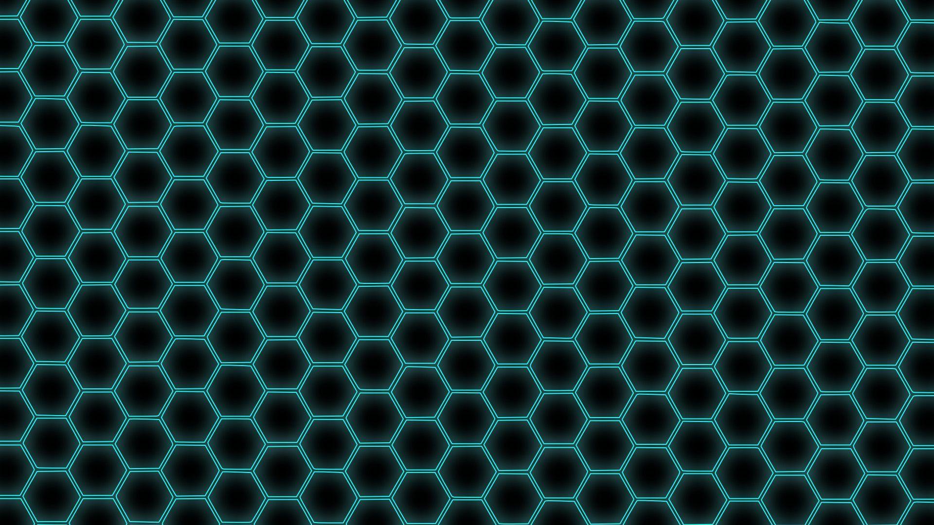 Hex Wallpaper