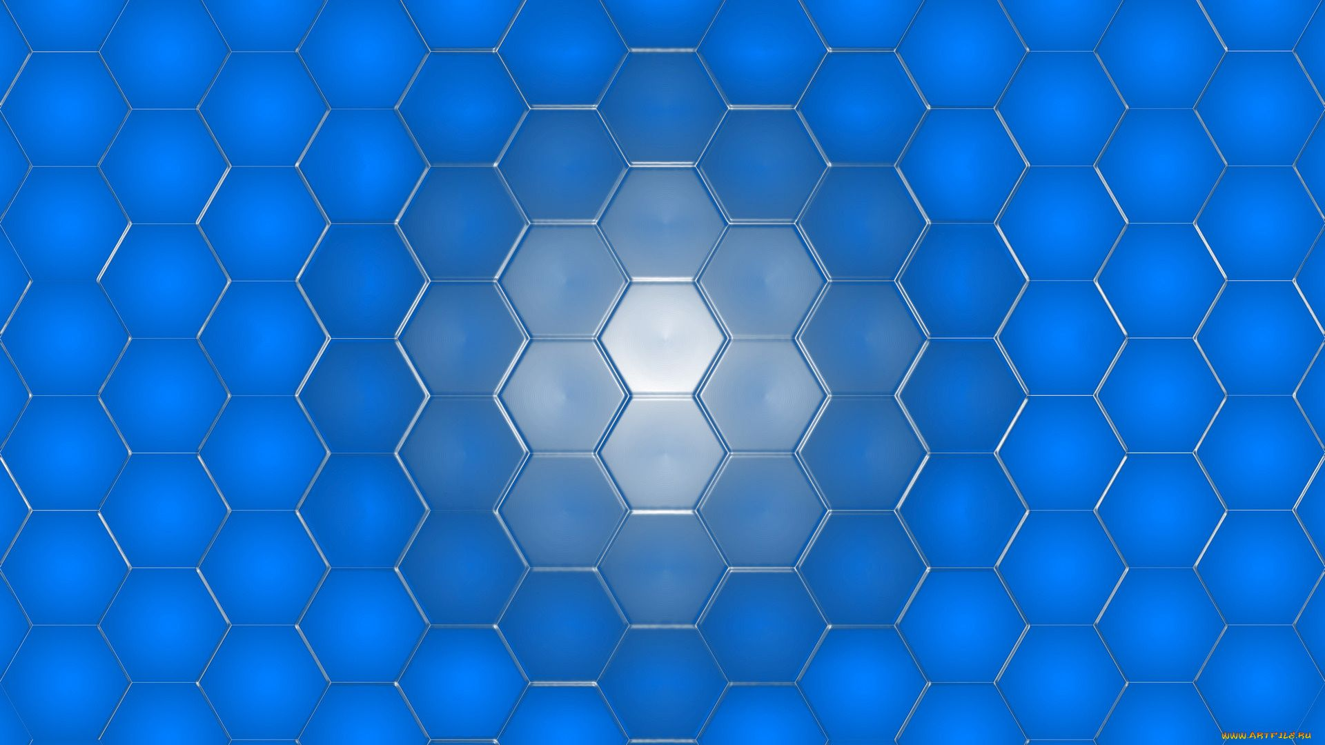 Hex Wallpaper and Background