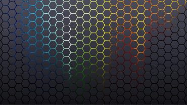 Hex PC Wallpaper