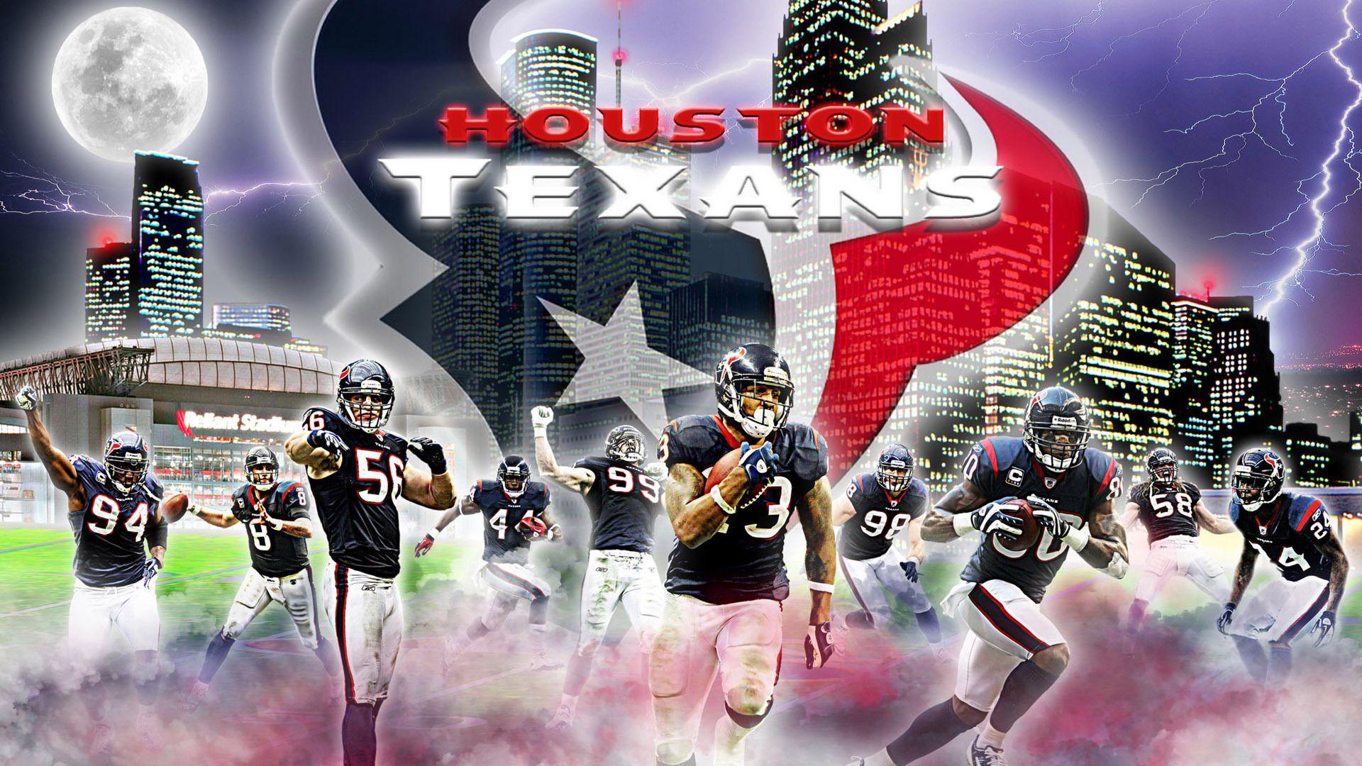 24 Houston Texans Wallpapers