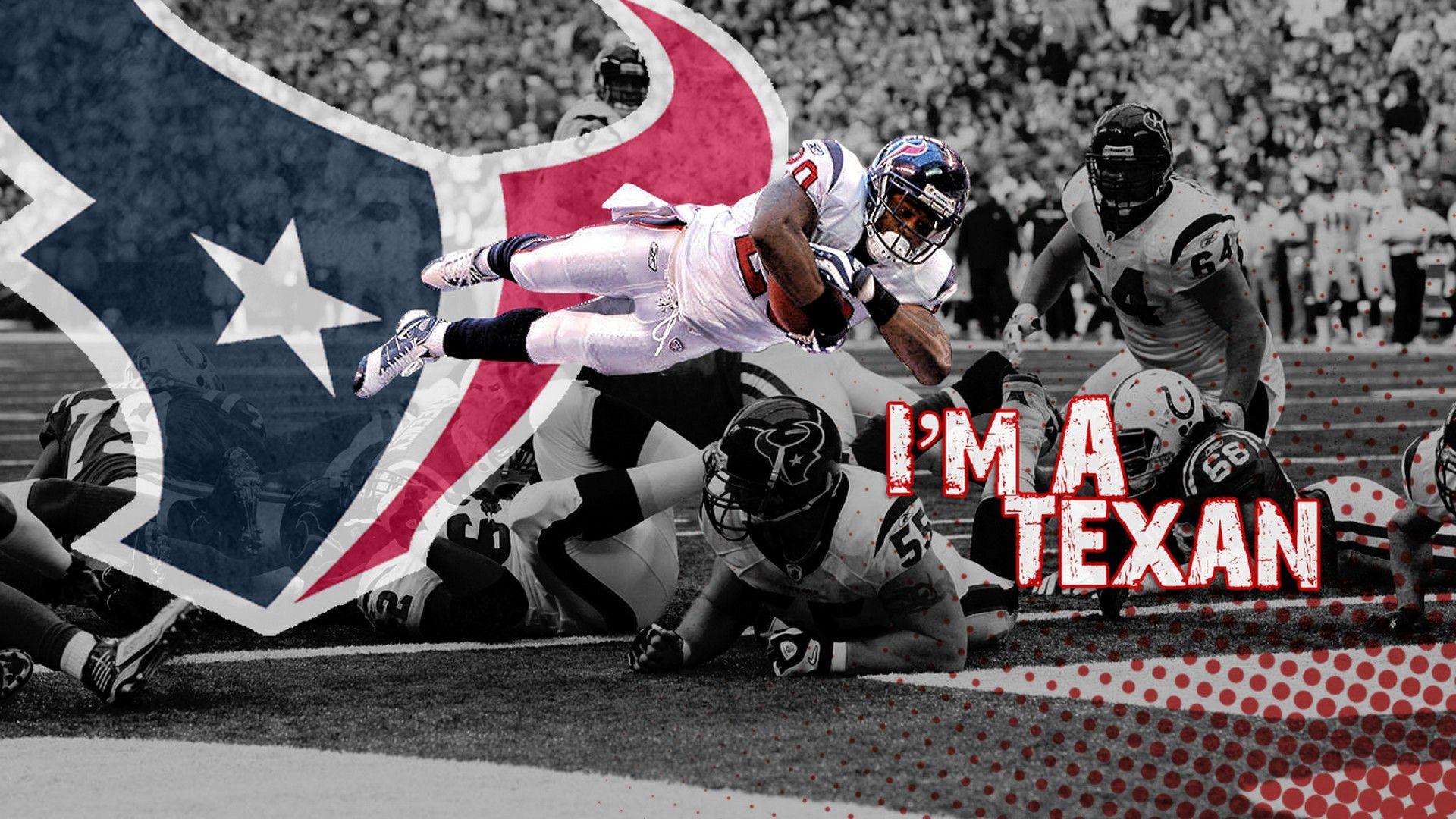 Houston Texans desktop