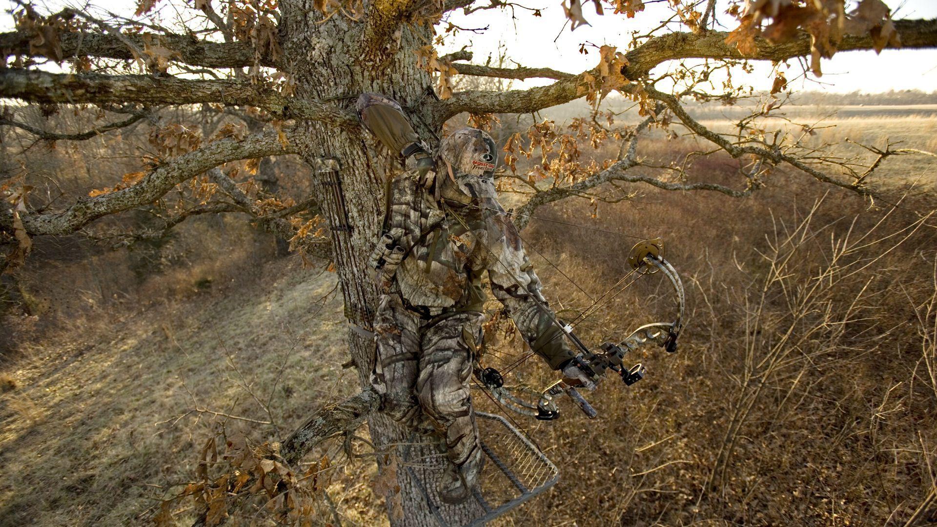 Hunting 1080p Wallpaper