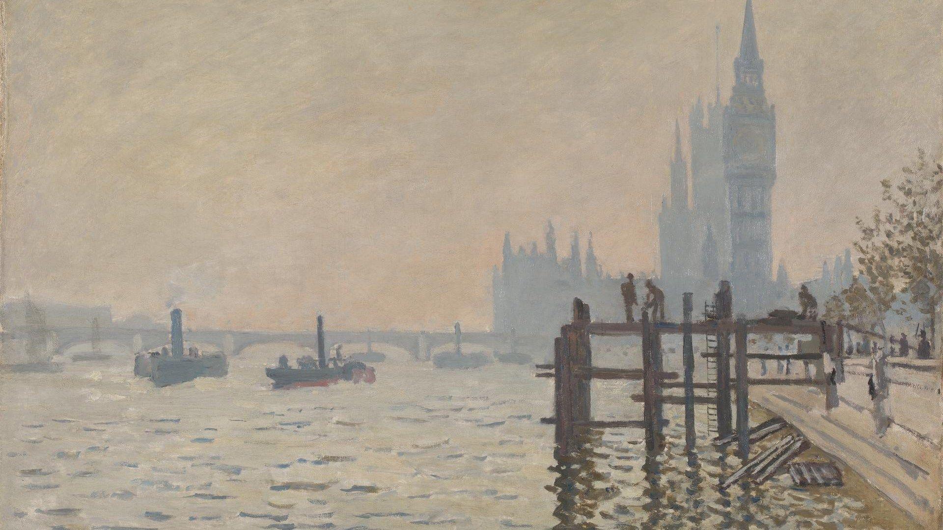 Impressionism hd image