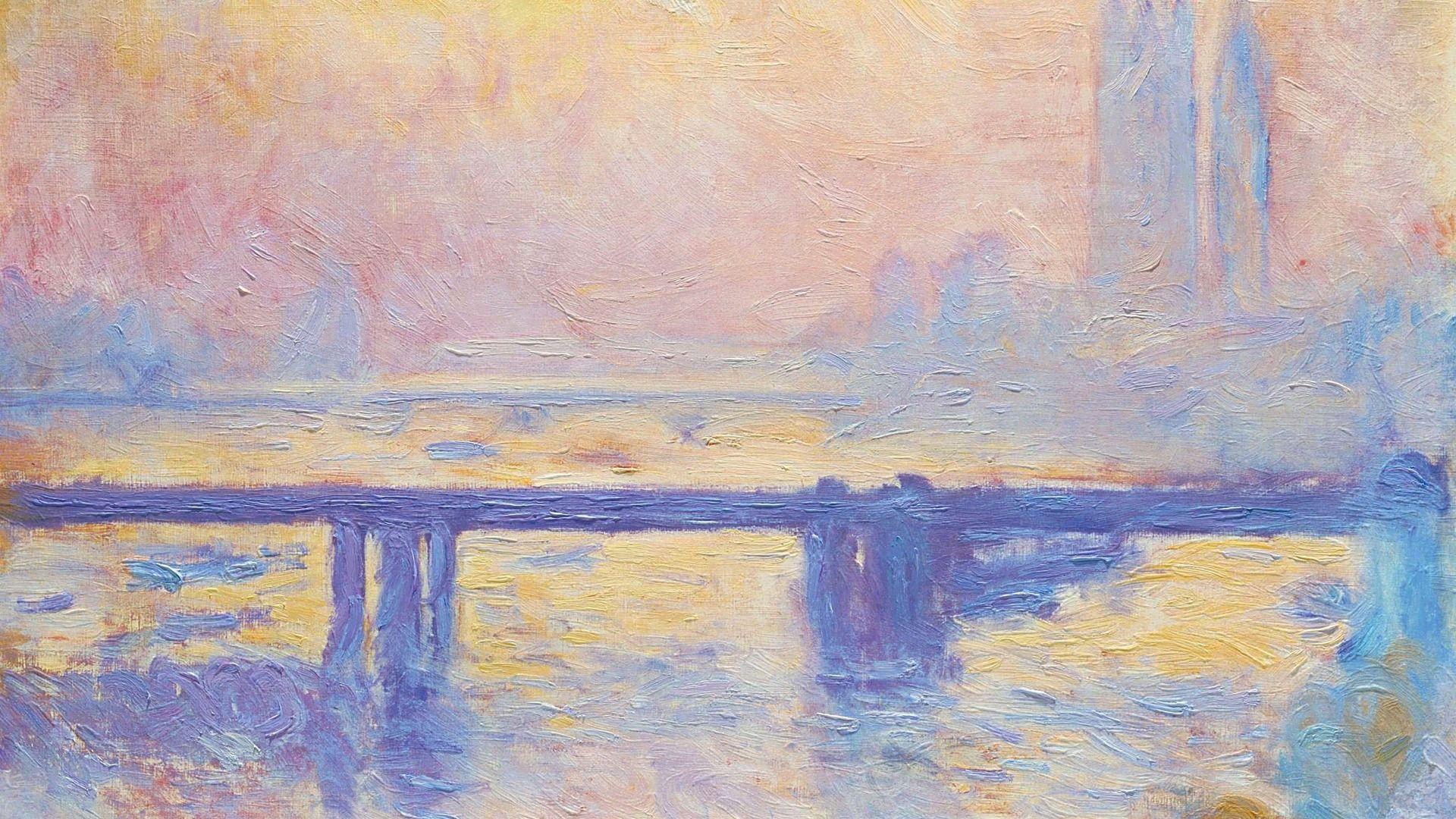 Impressionism desktop