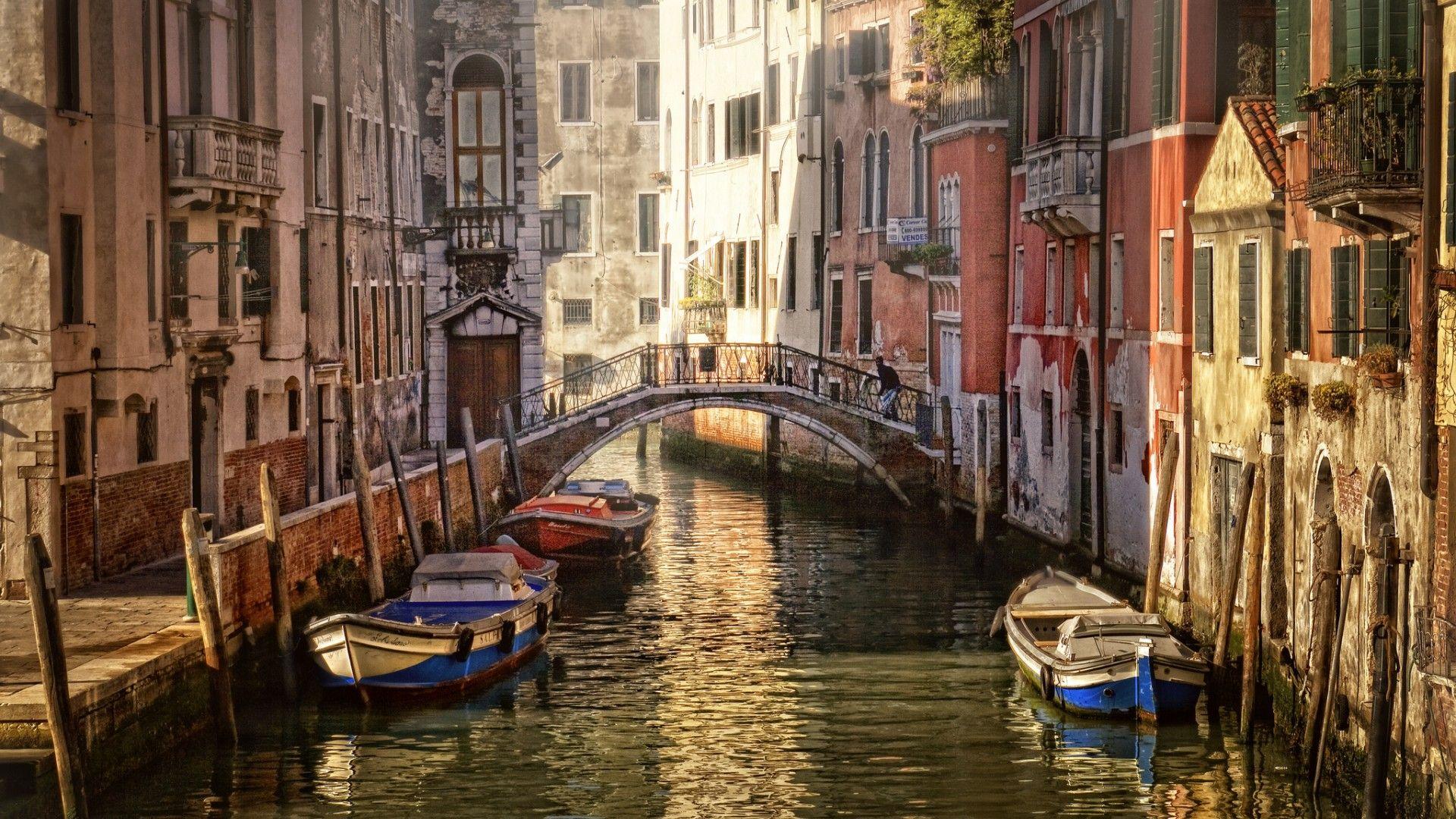 Italy desktop wallpaper