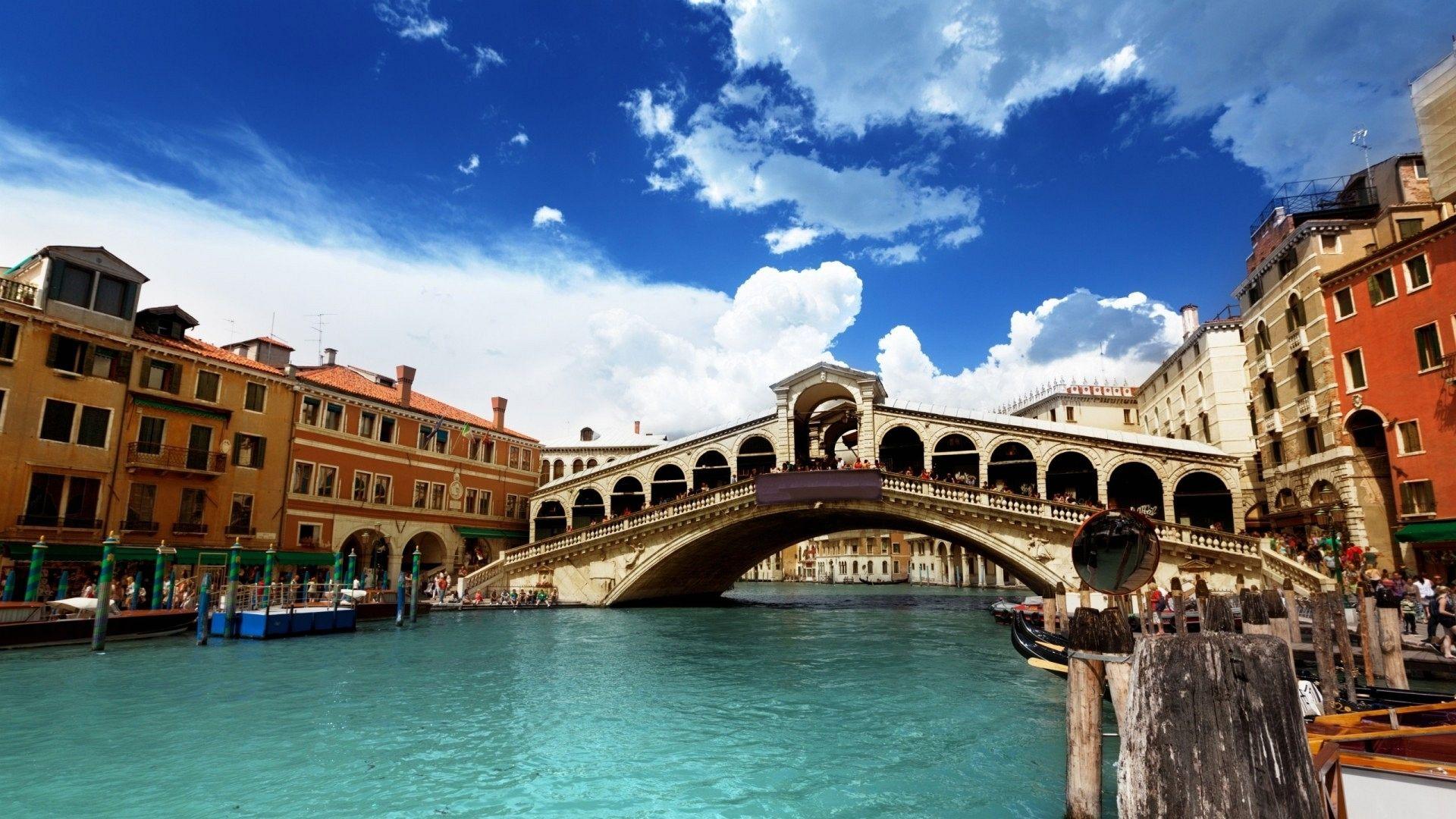 Italy laptop wallpaper