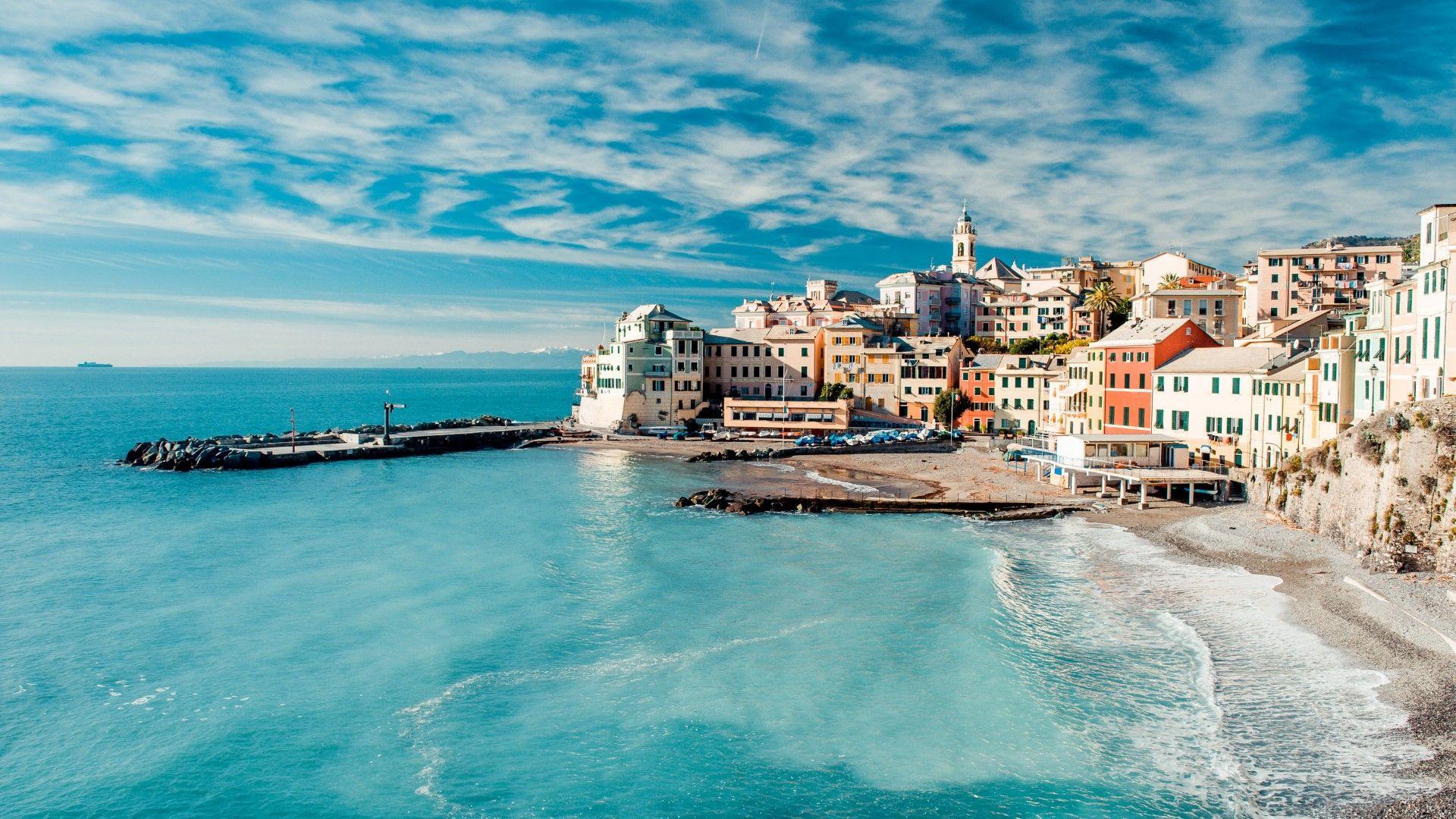 Italy 1080p wallpaper