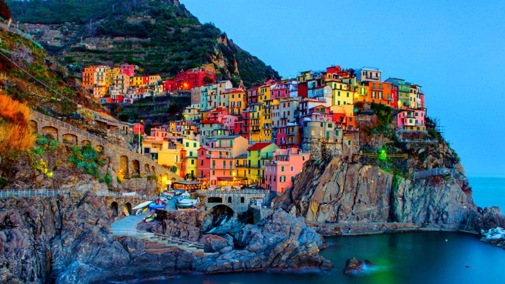Italy image