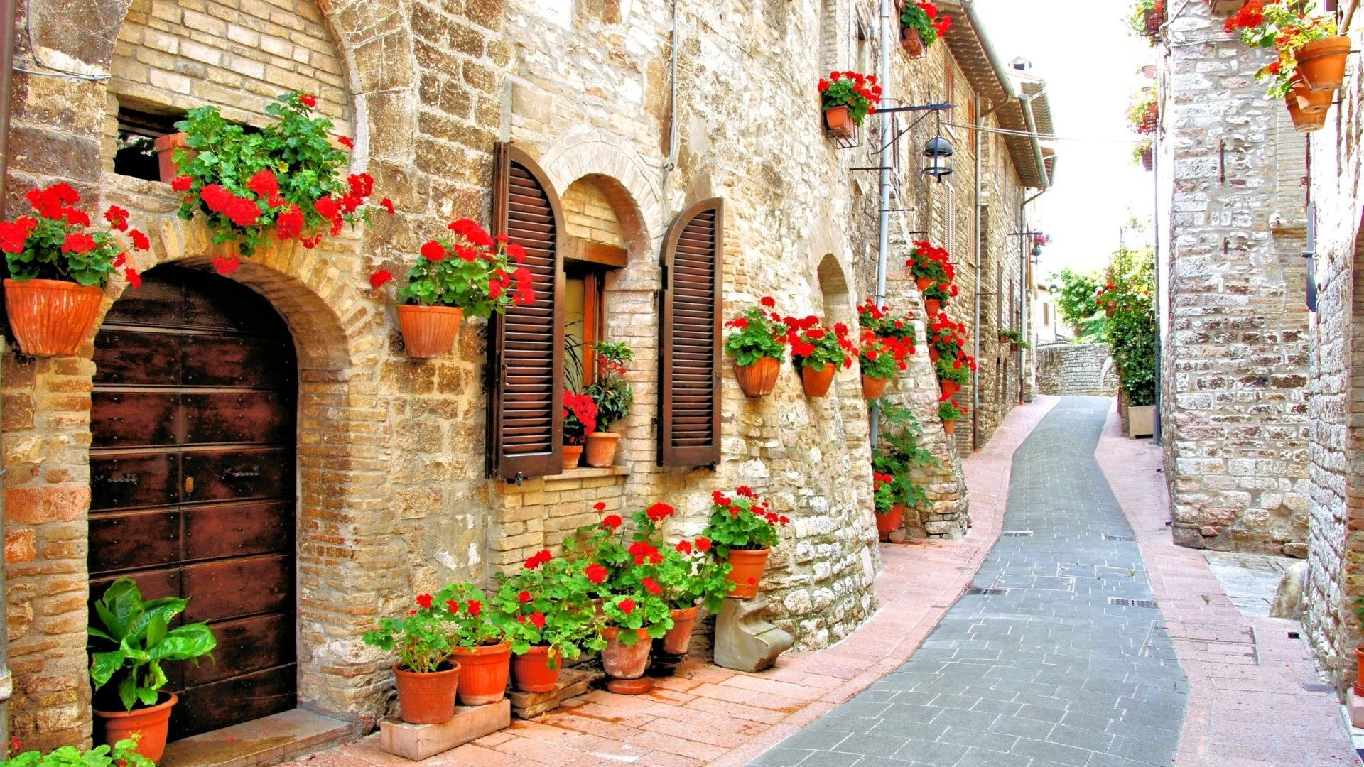 Italy picture wallpaper
