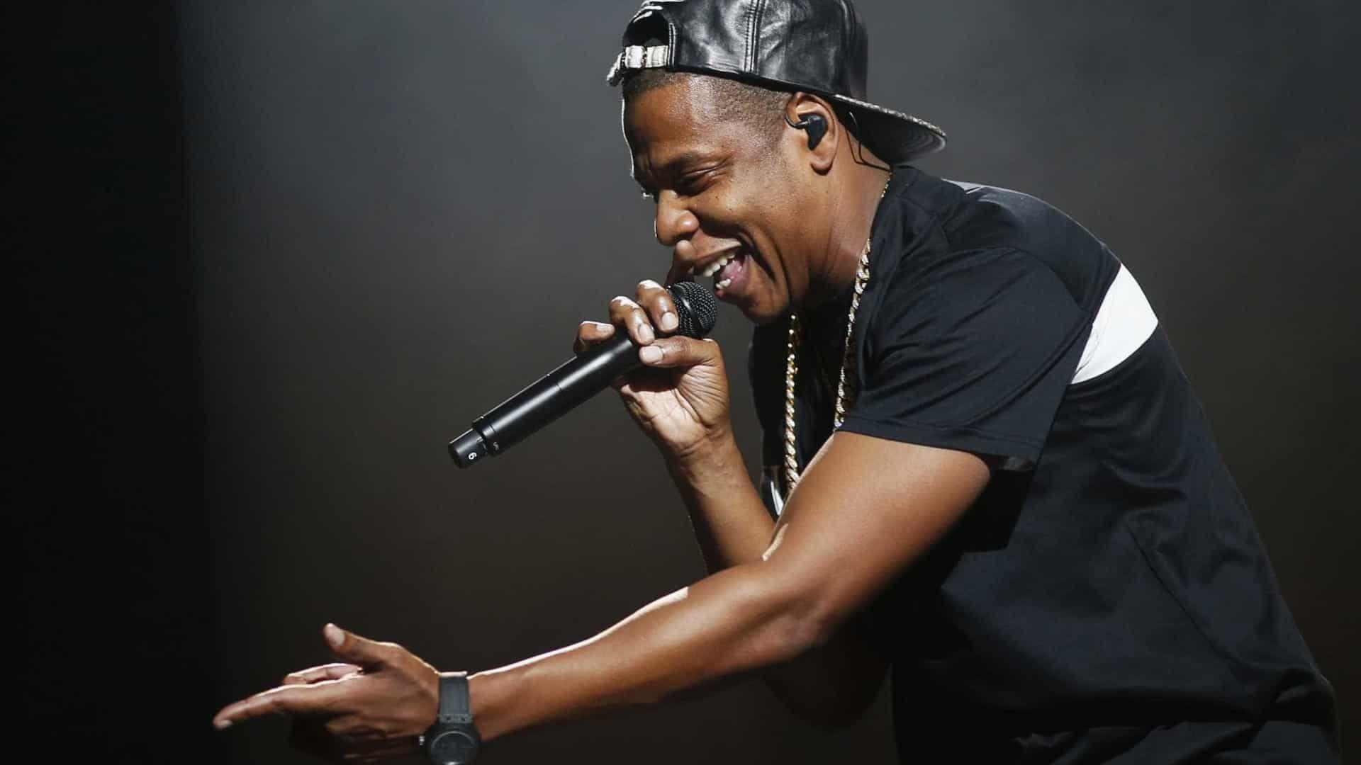 Jay Z Cool Wallpaper