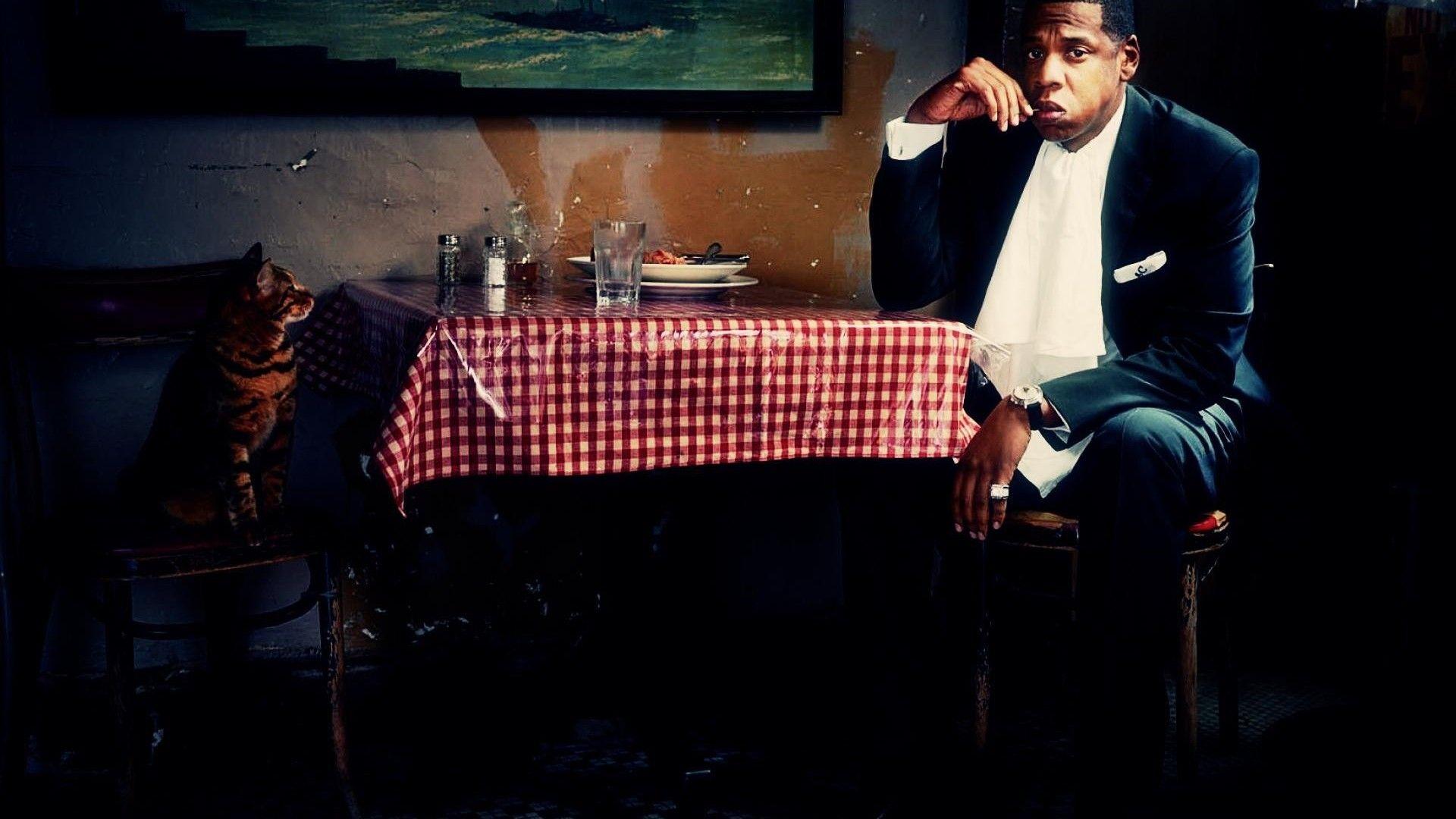 Jay Z HD Download