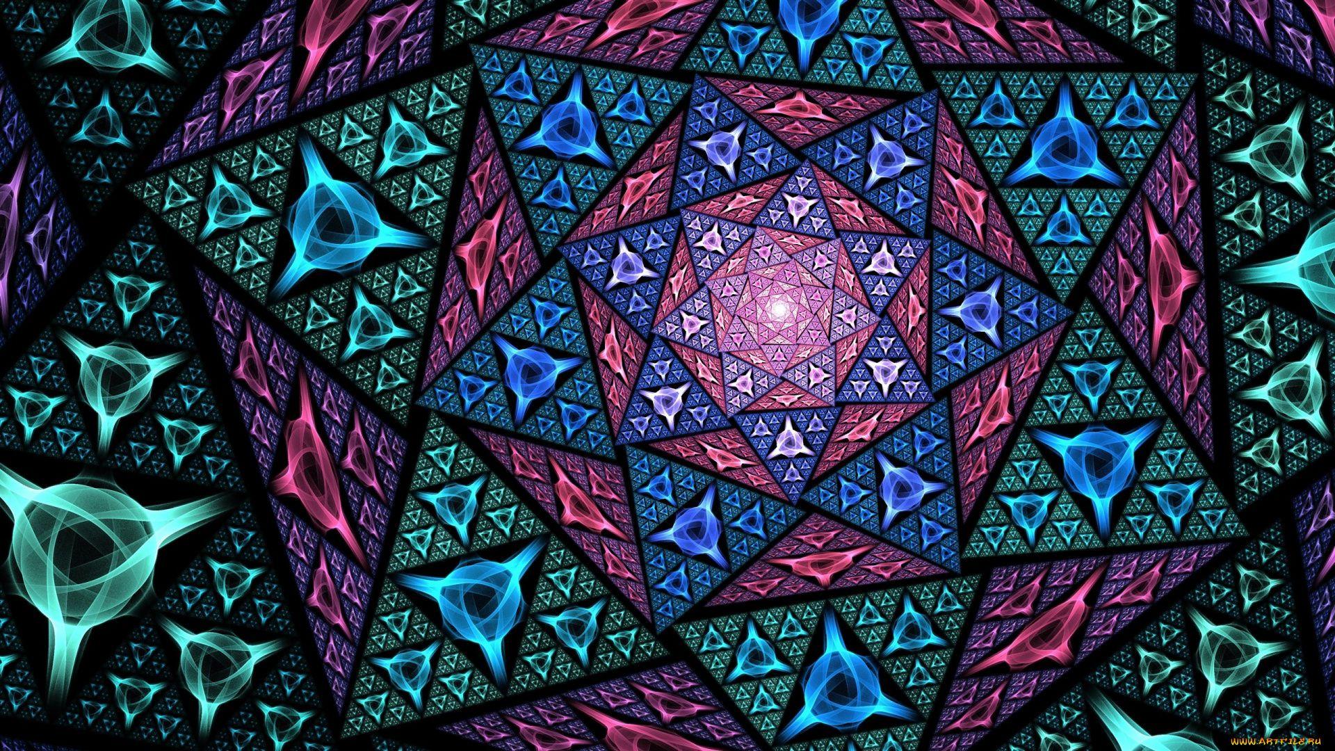 Kaleidoscope Picture