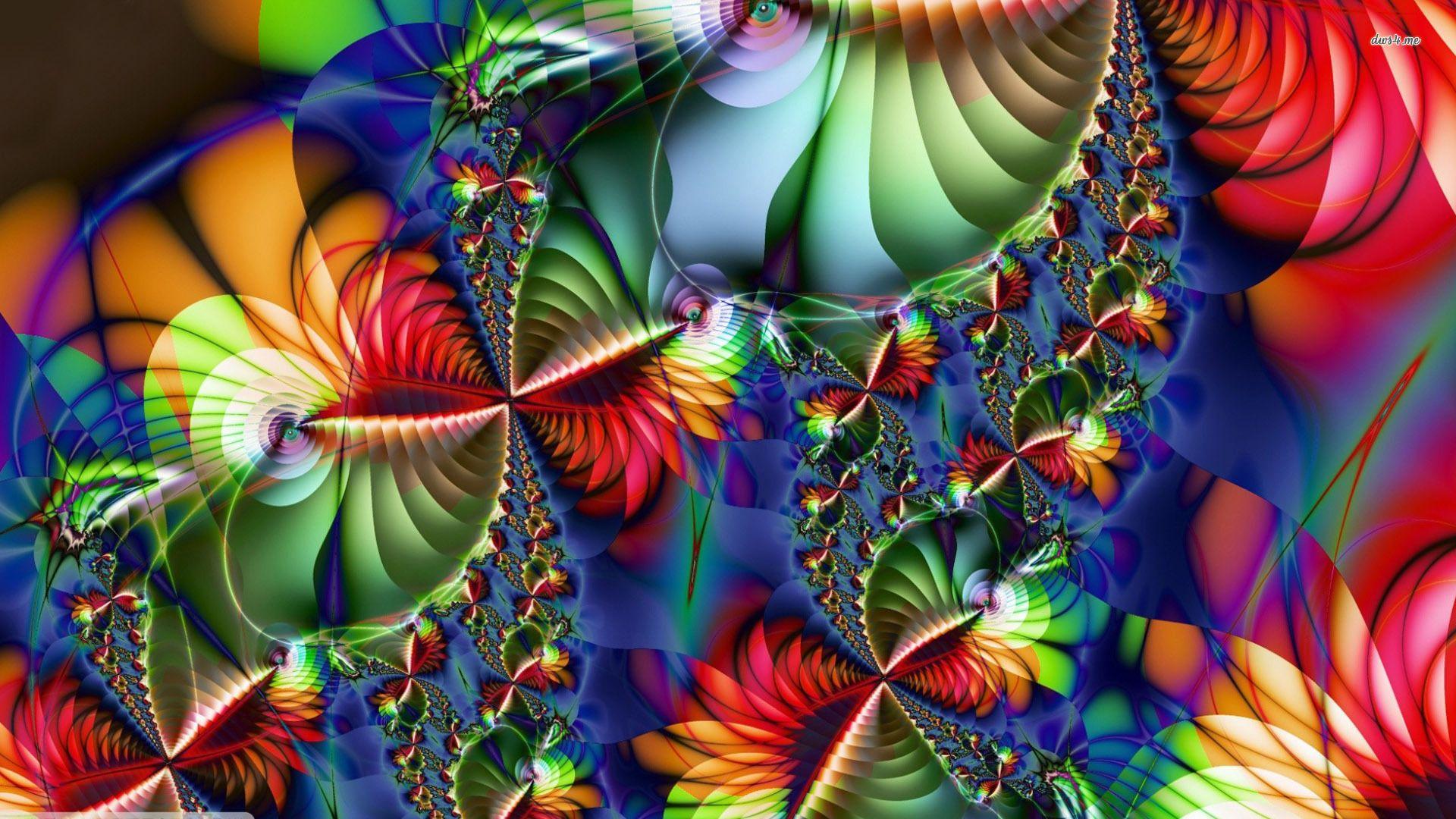 Kaleidoscope Pic