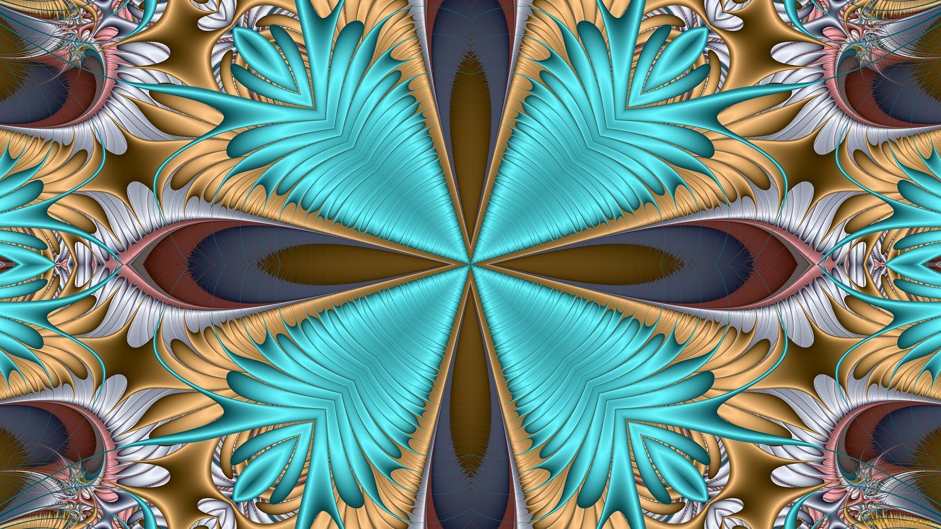 Kaleidoscope Download Wallpaper