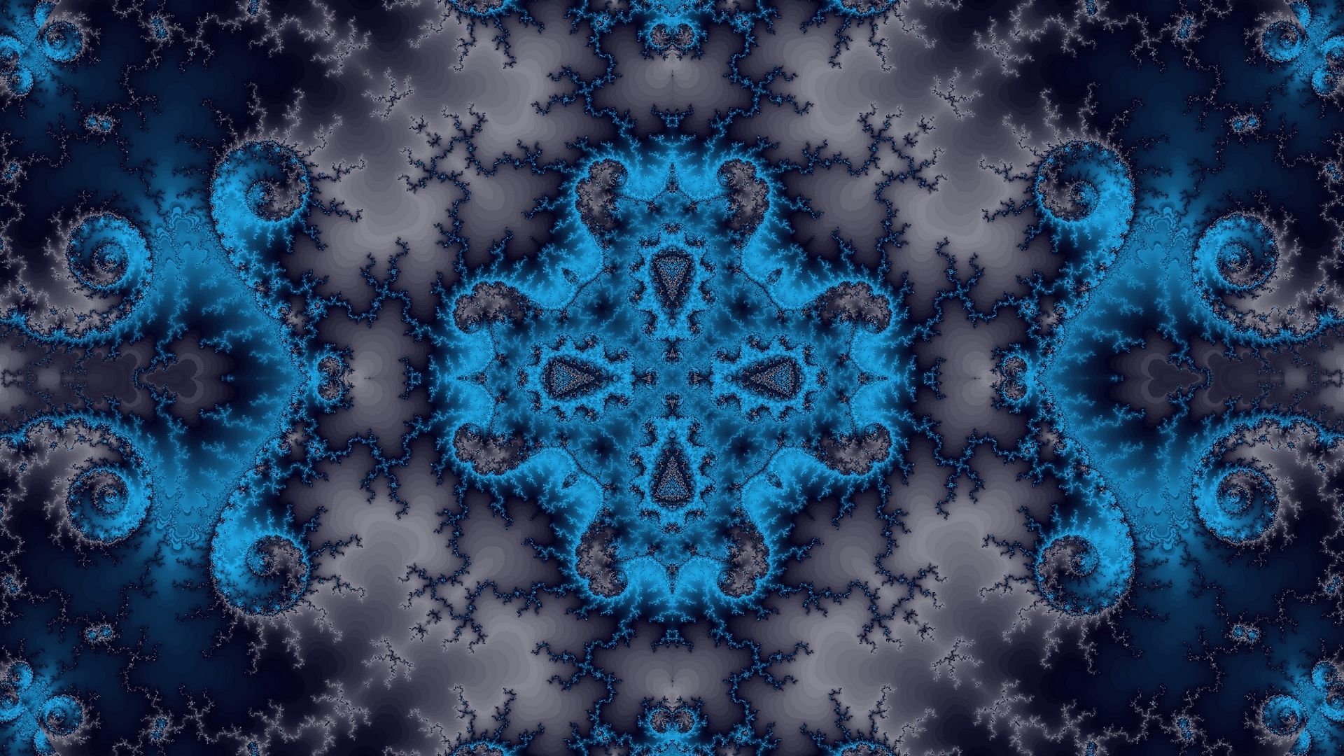 Kaleidoscope wallpaper picture hd