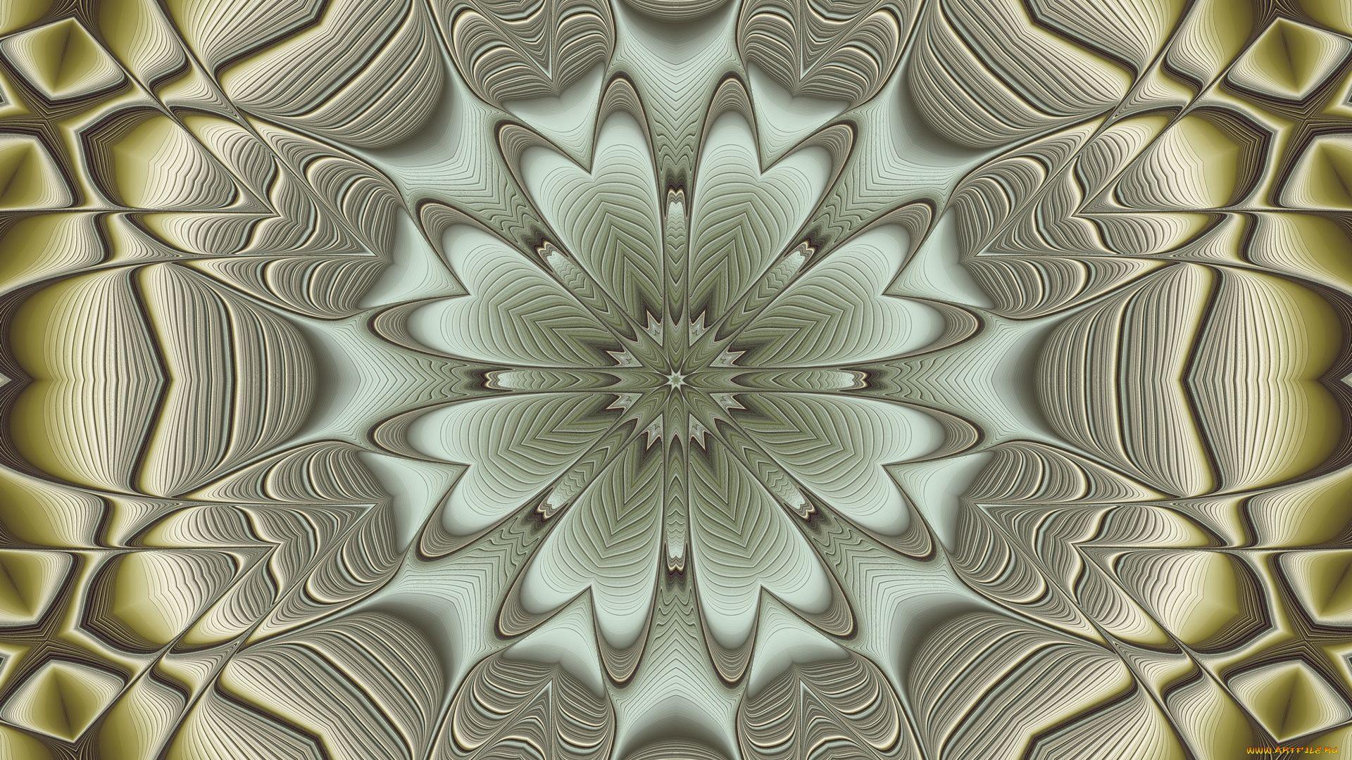 Kaleidoscope wallpaper photo full hd