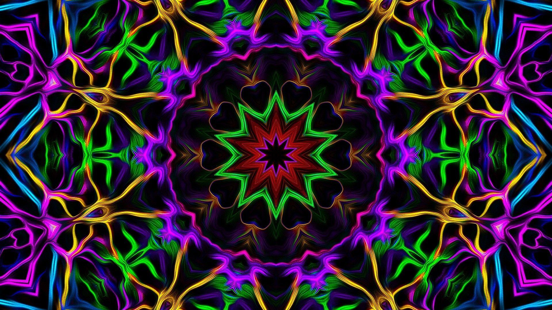 Kaleidoscope download wallpaper image