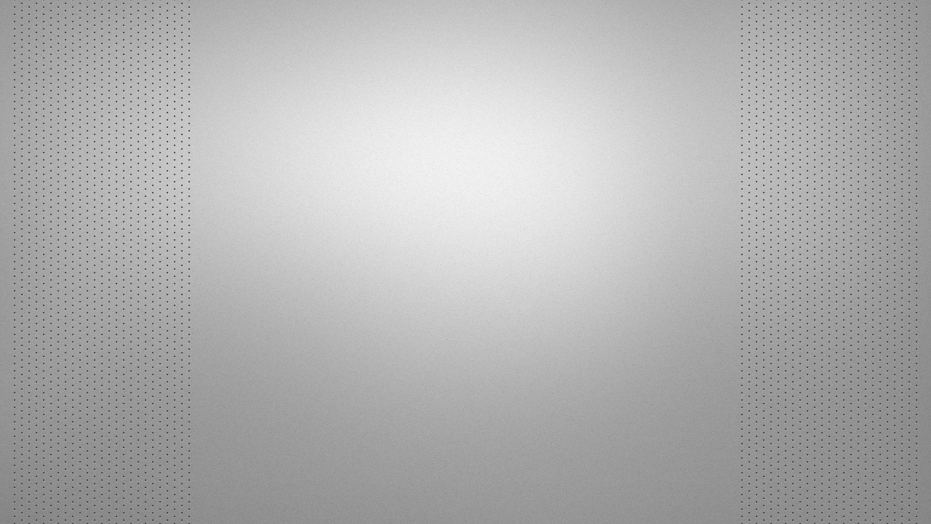 Light Grey computer wallpaper