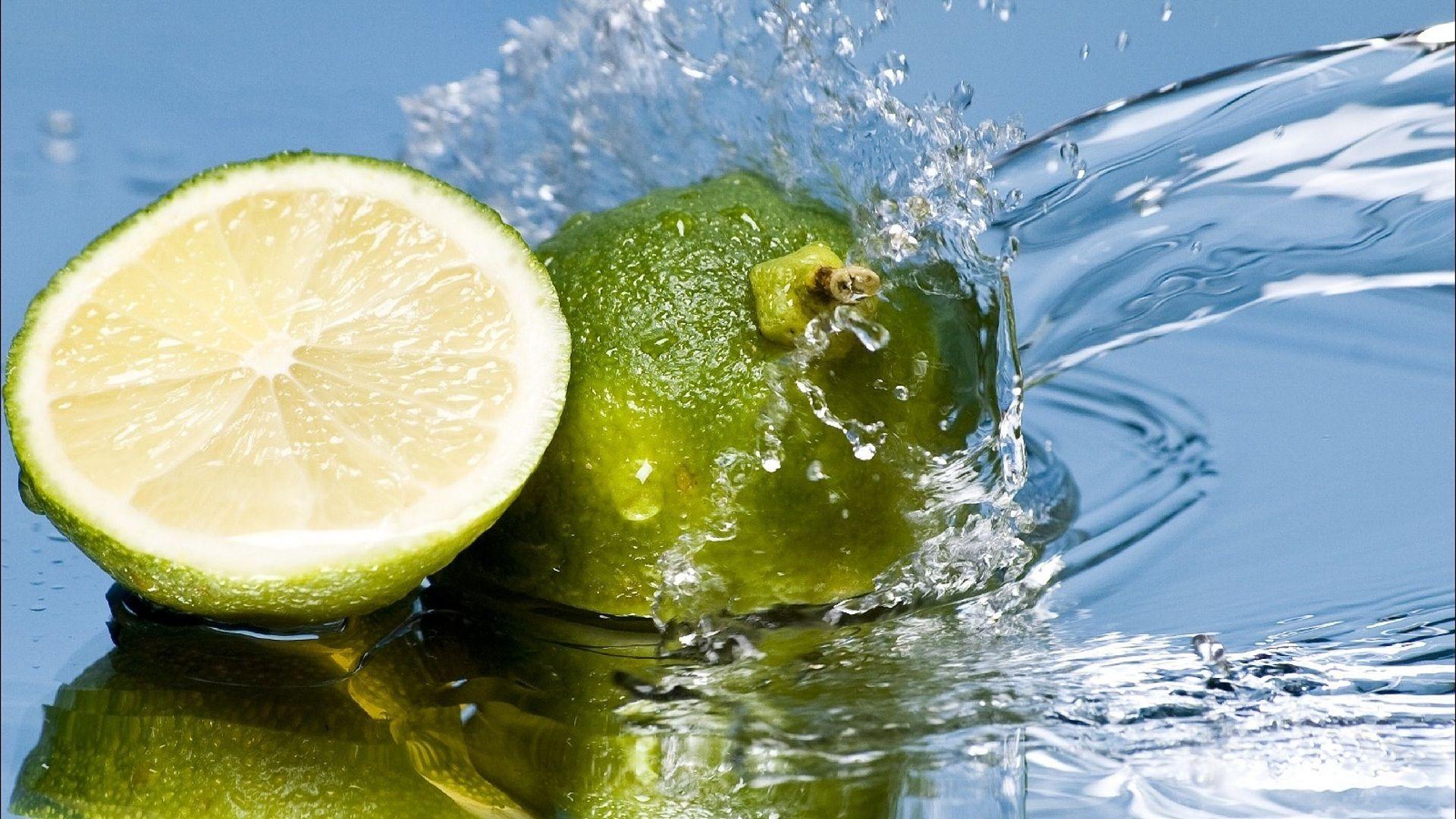 Lime Wallpaper Theme
