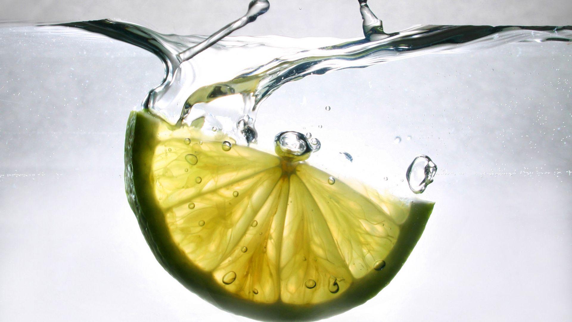 Lime Cool HD Wallpaper