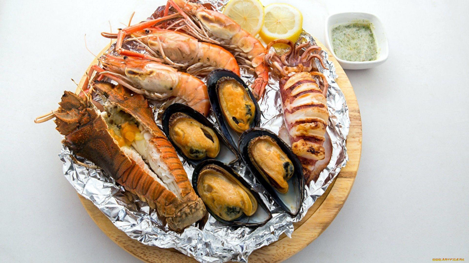 Lobster full hd wallpaper