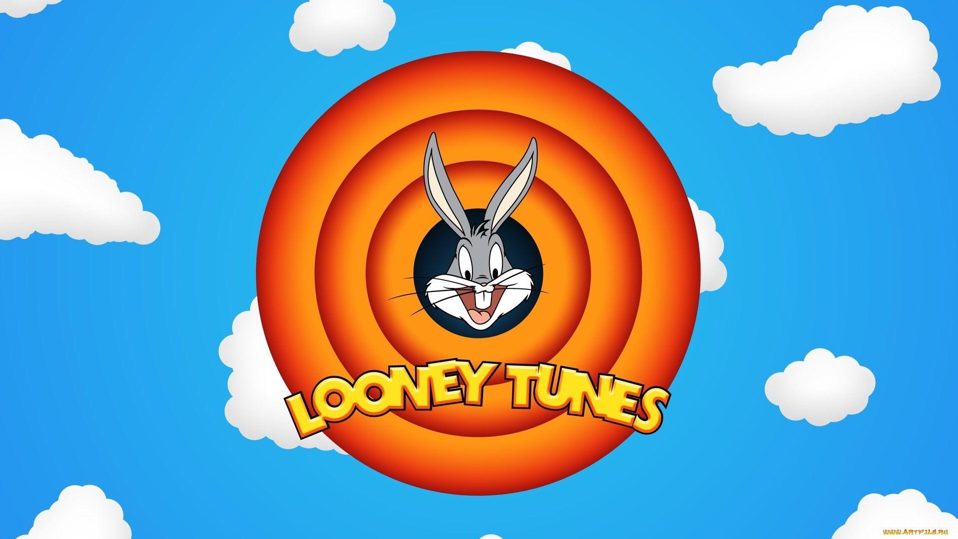 Looney Tunes full hd wallpaper for laptop