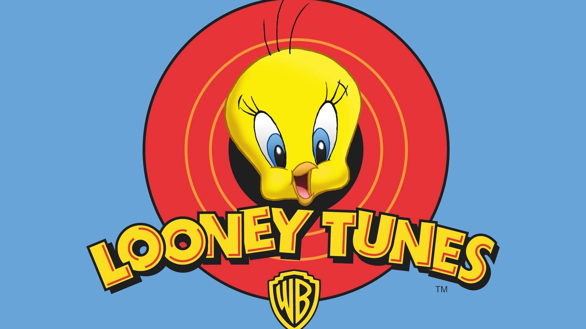 Looney Tunes PC Wallpaper