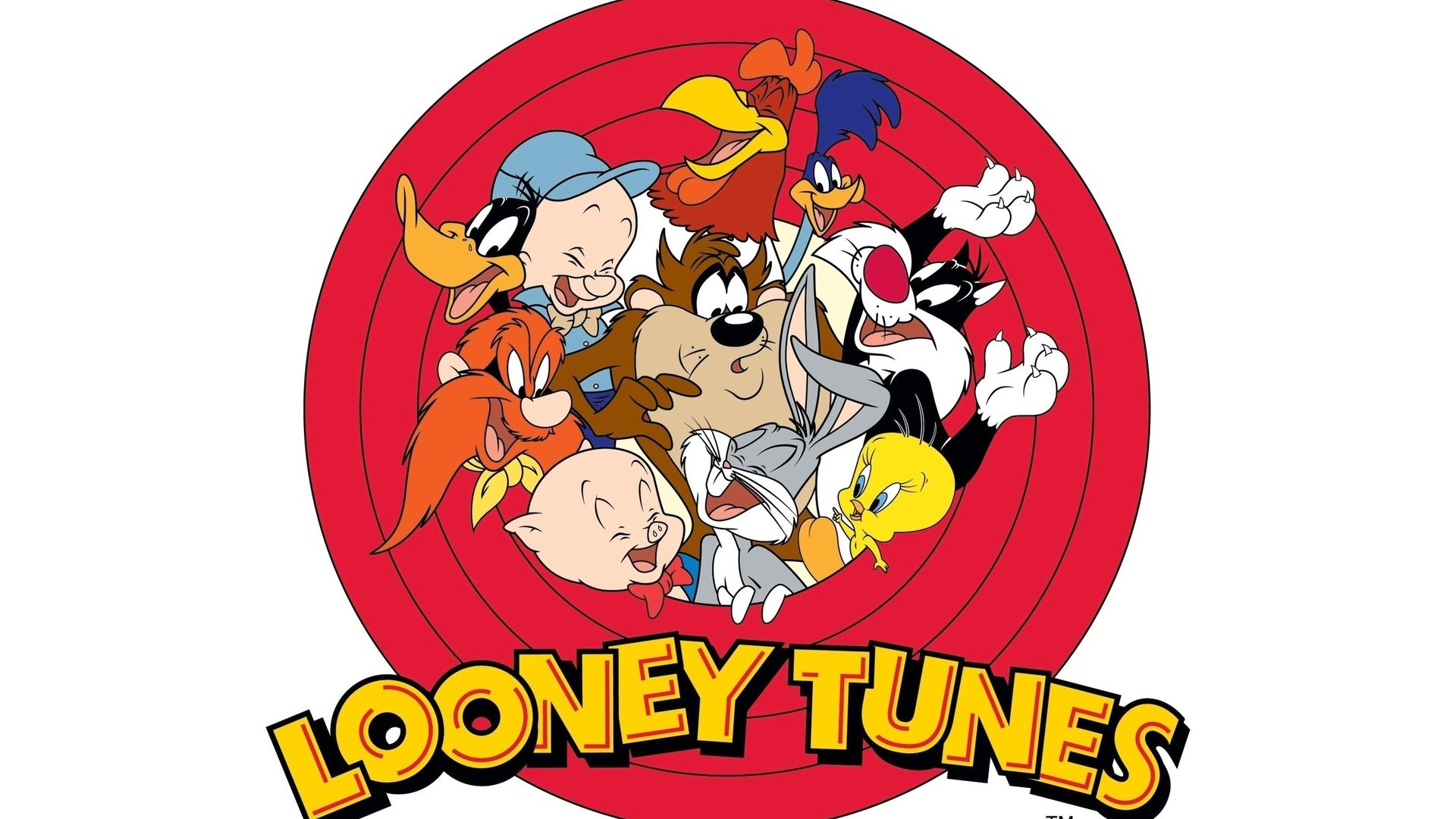 Looney Tunes wallpaper and themes