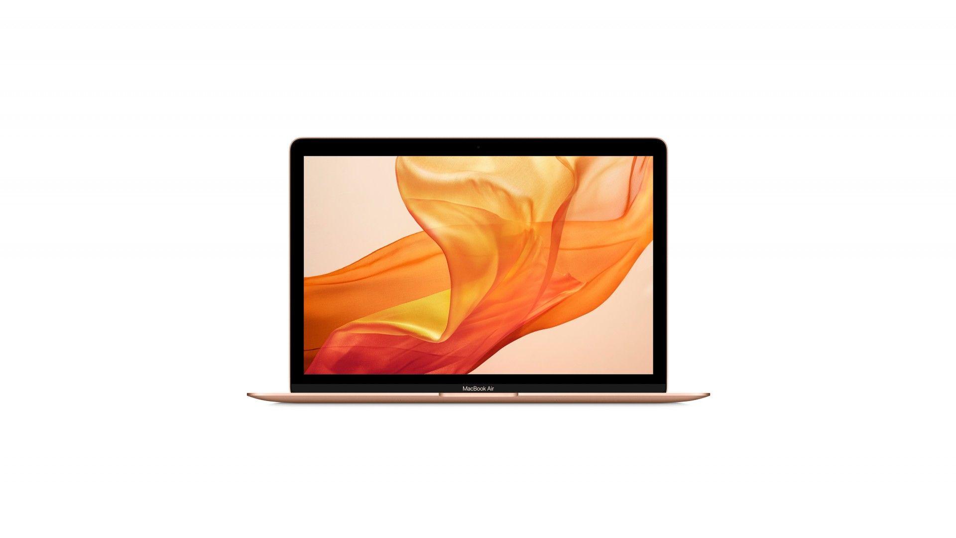 Macbook Air full hd wallpaper