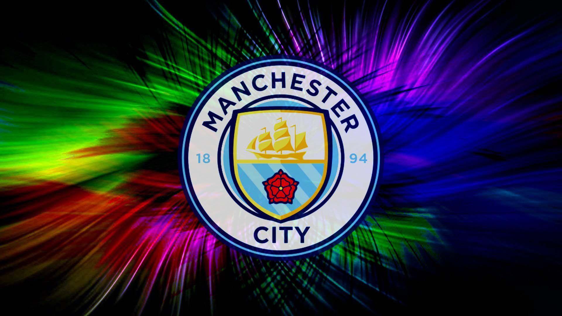 Manchester City pc wallpaper