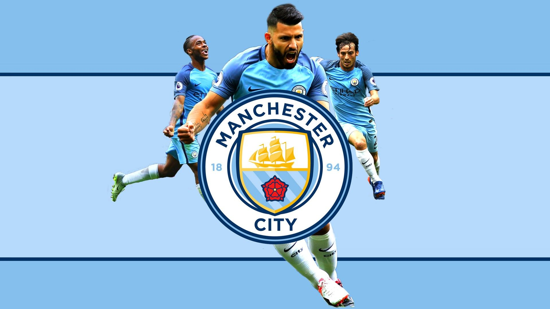 Manchester City wallpaper image