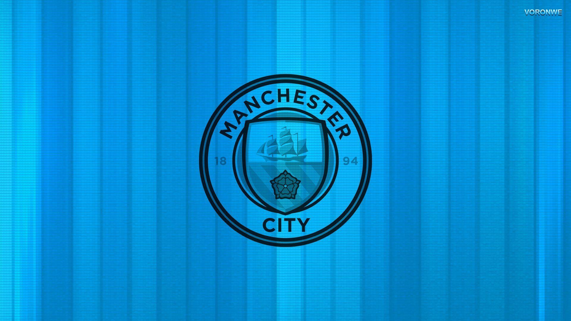 Manchester City beautiful wallpaper