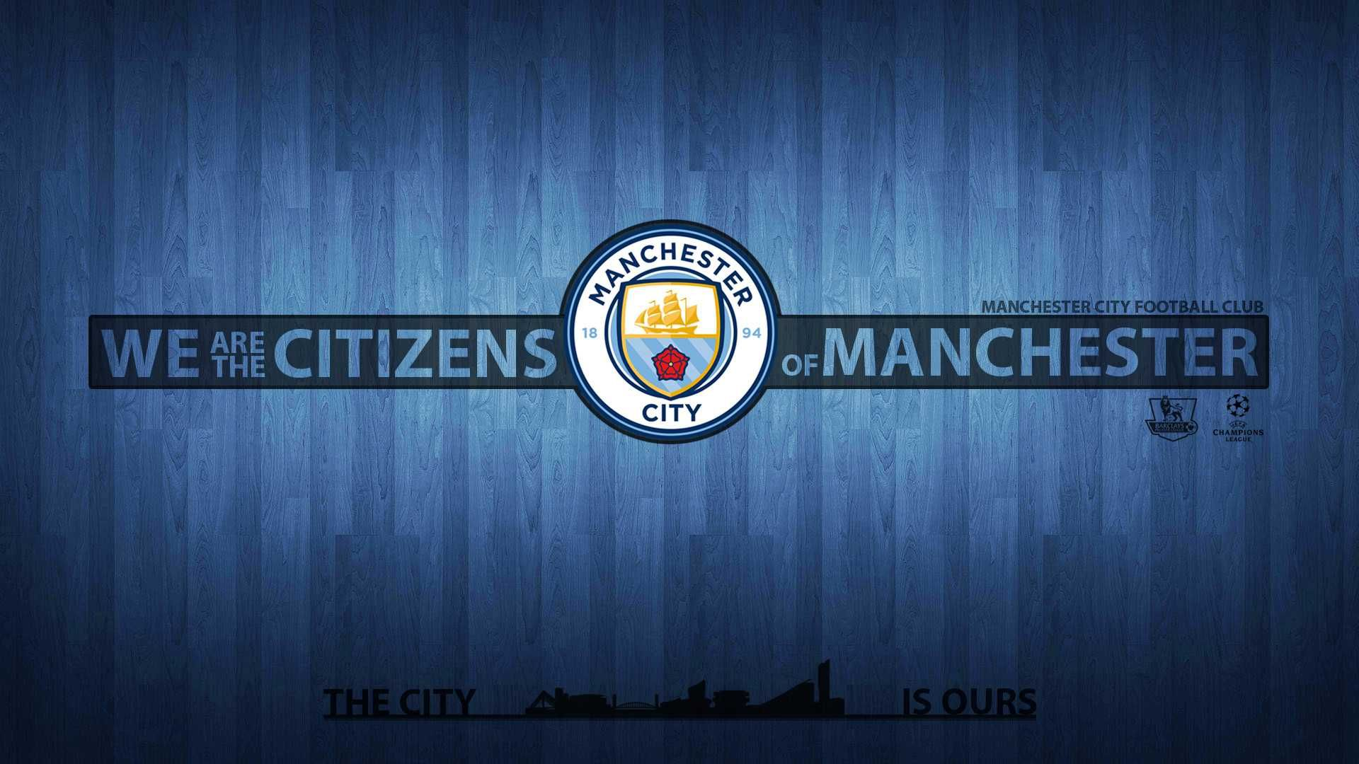 Manchester City High Quality