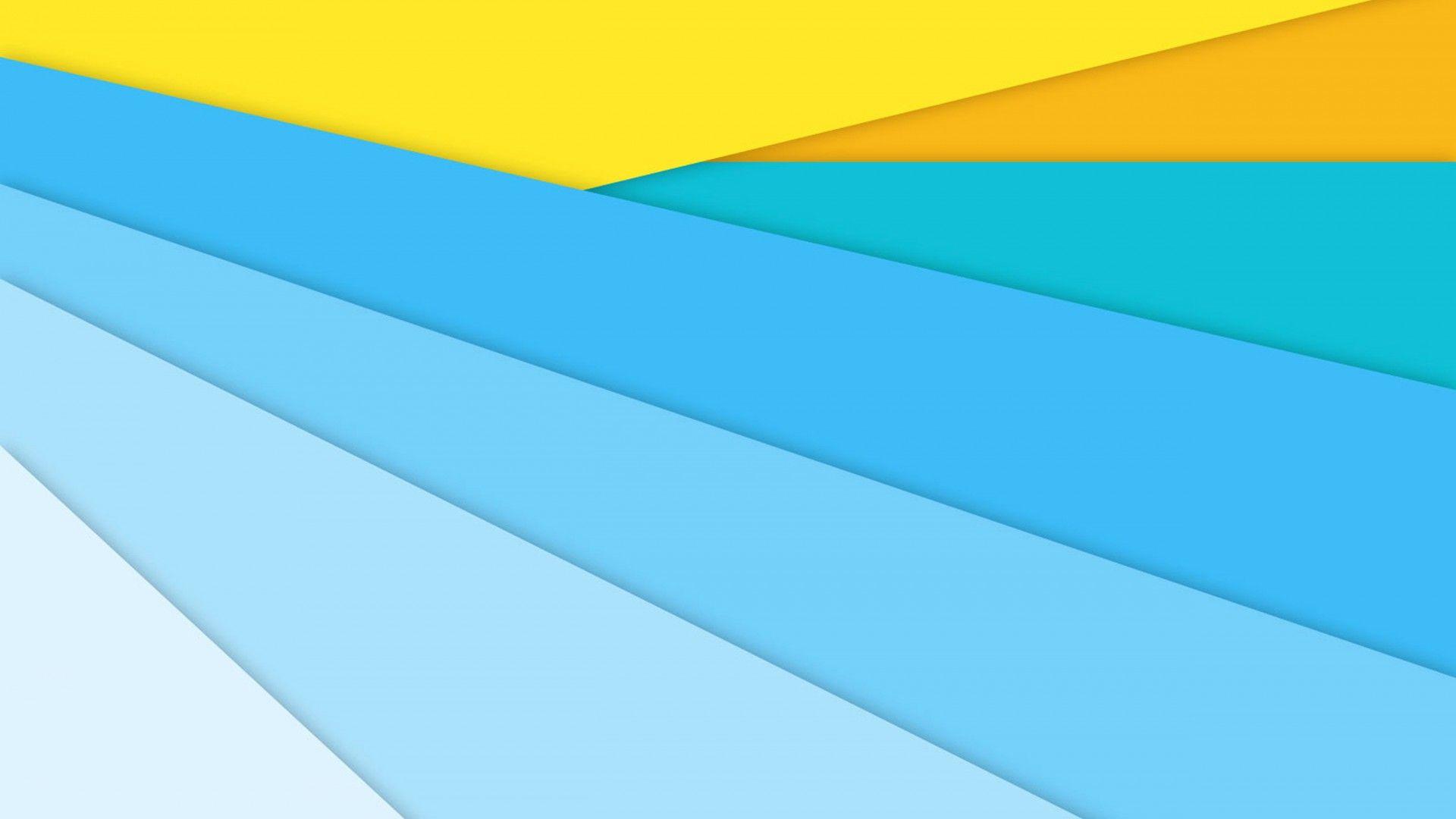 Material desktop background