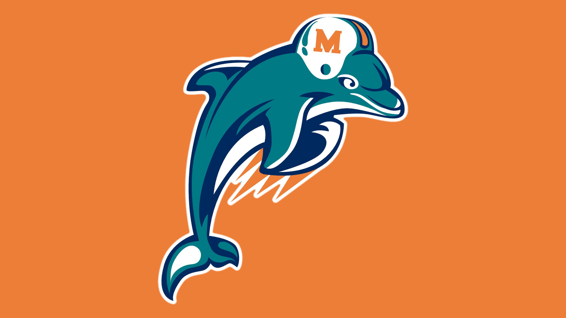 Miami Dolphins good background