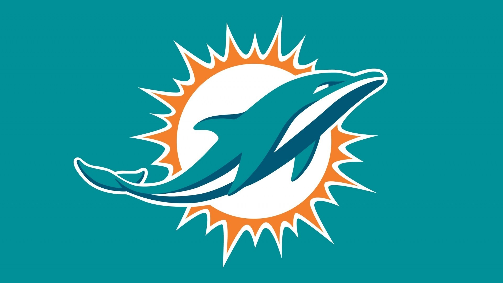 Miami Dolphins background hd
