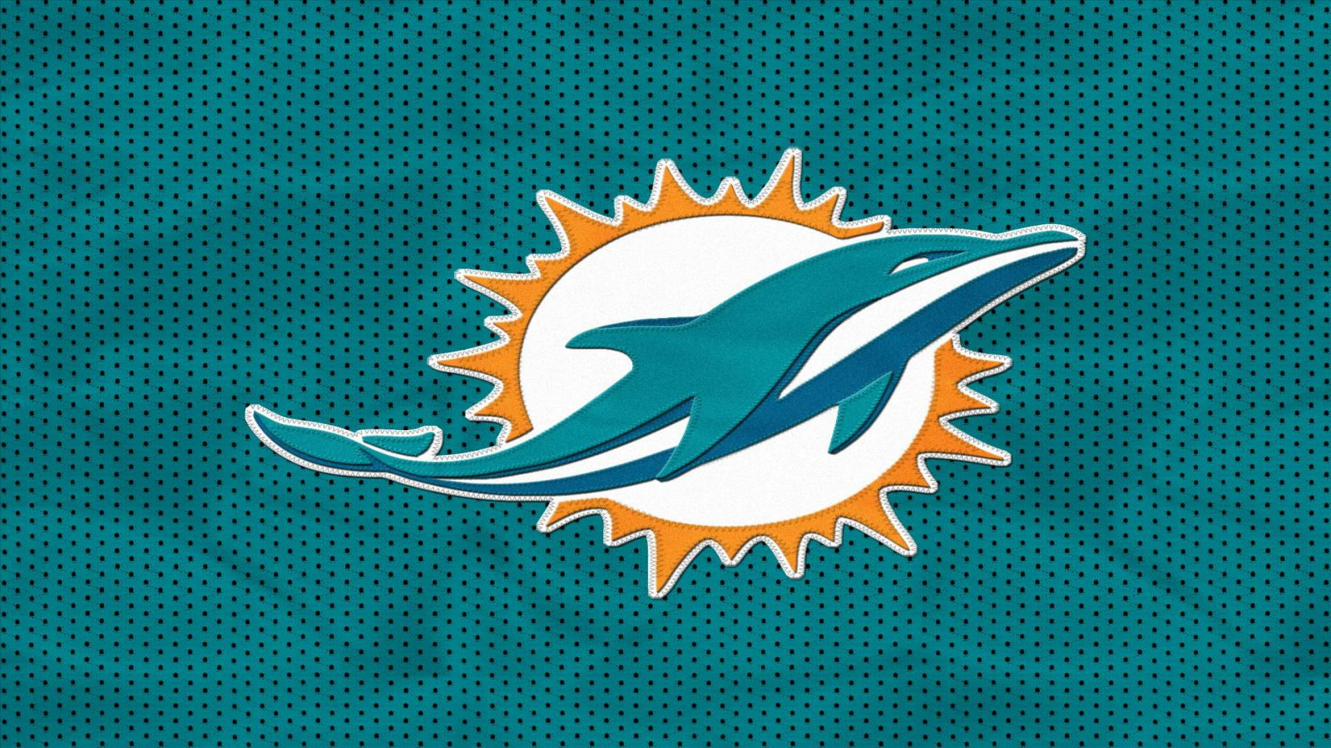 Miami Dolphins full hd wallpaper