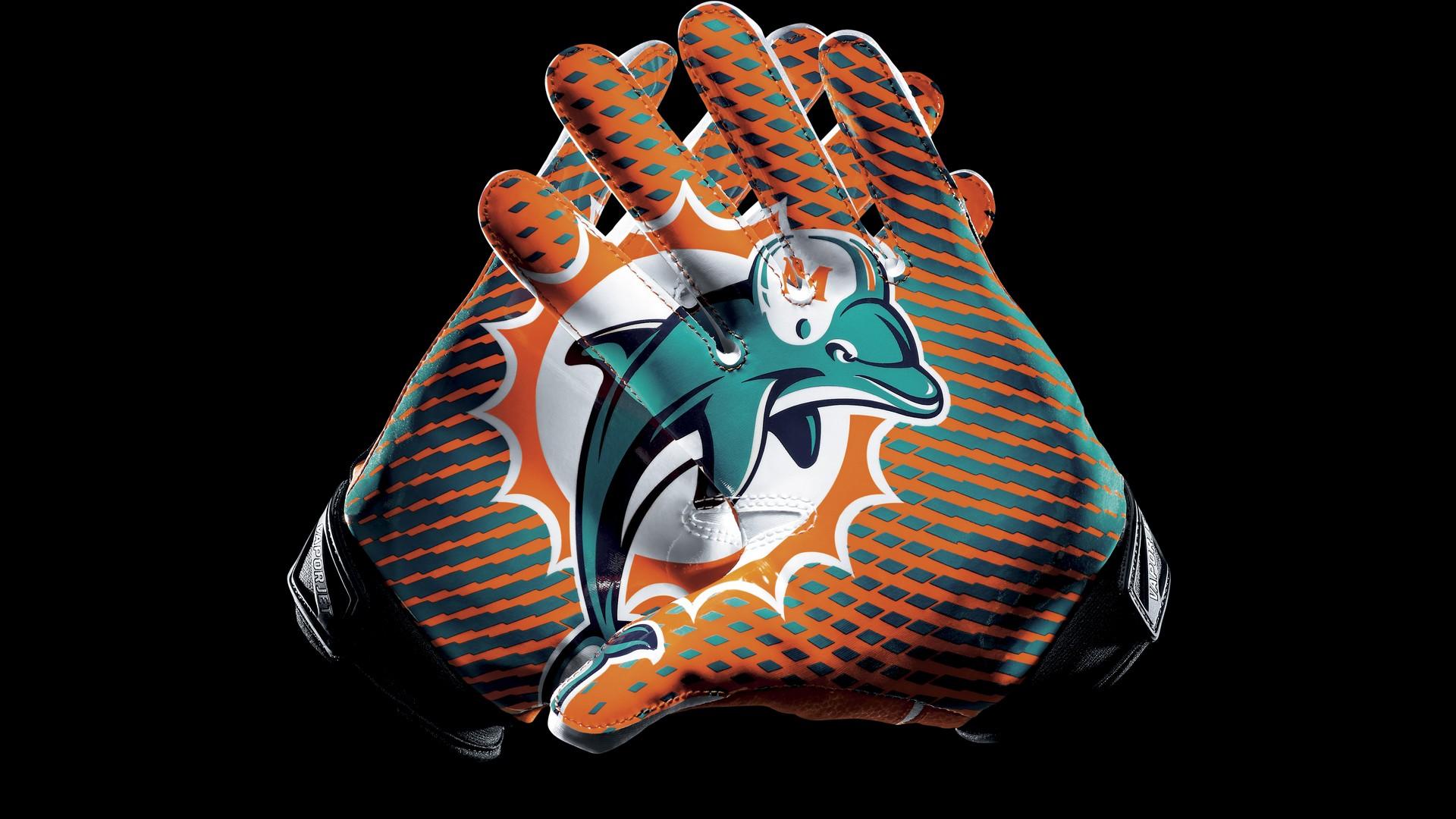 Miami Dolphins desktop background hd