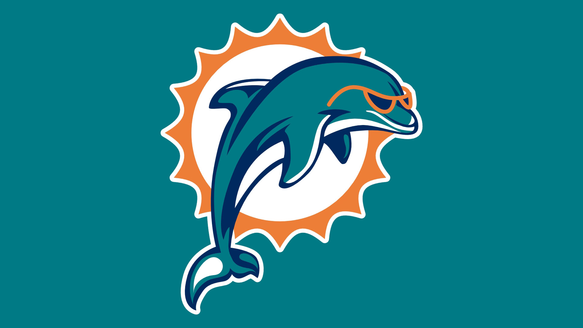 Miami Dolphins desktop background