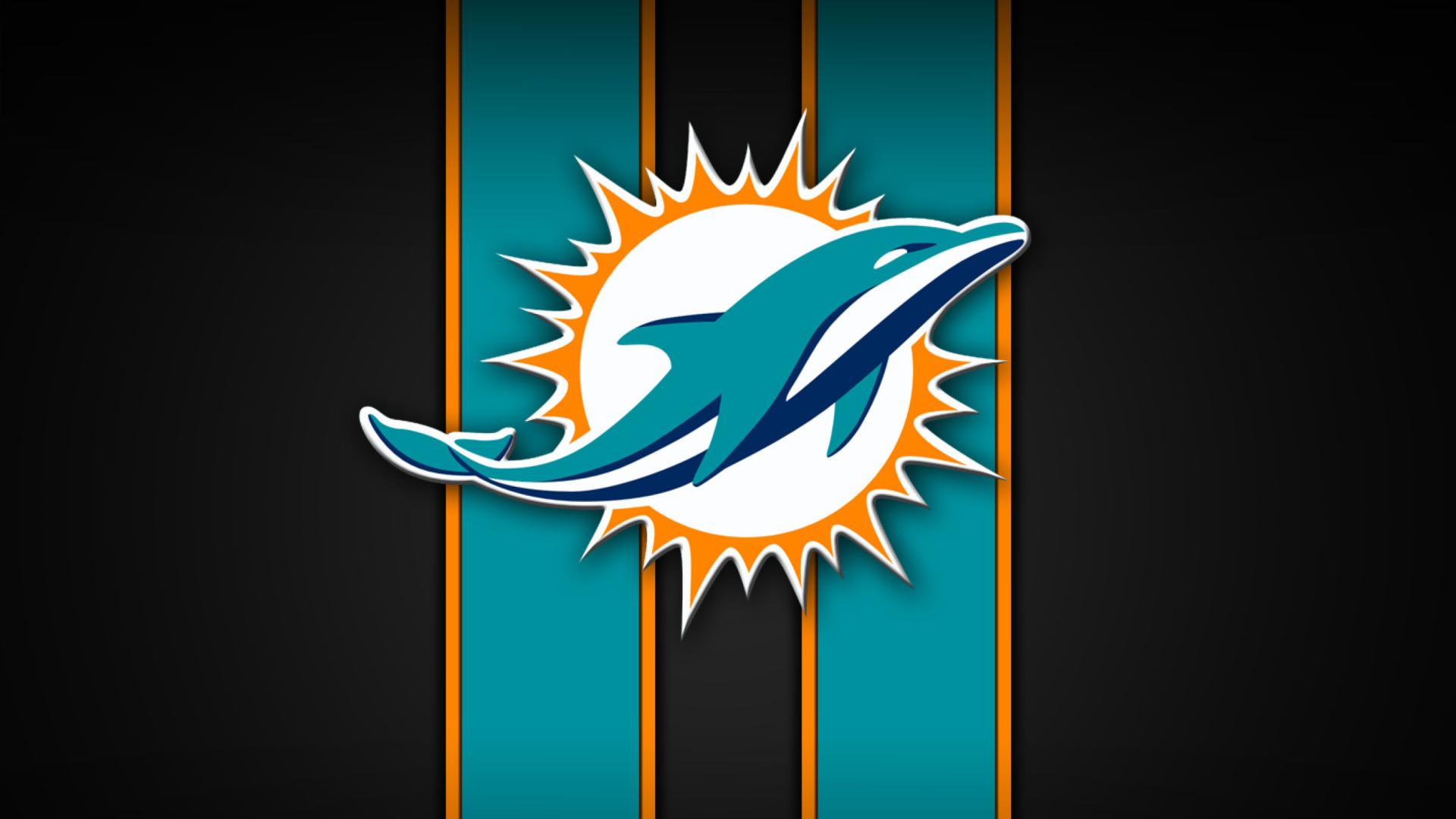Miami Dolphins wallpaper 1080p