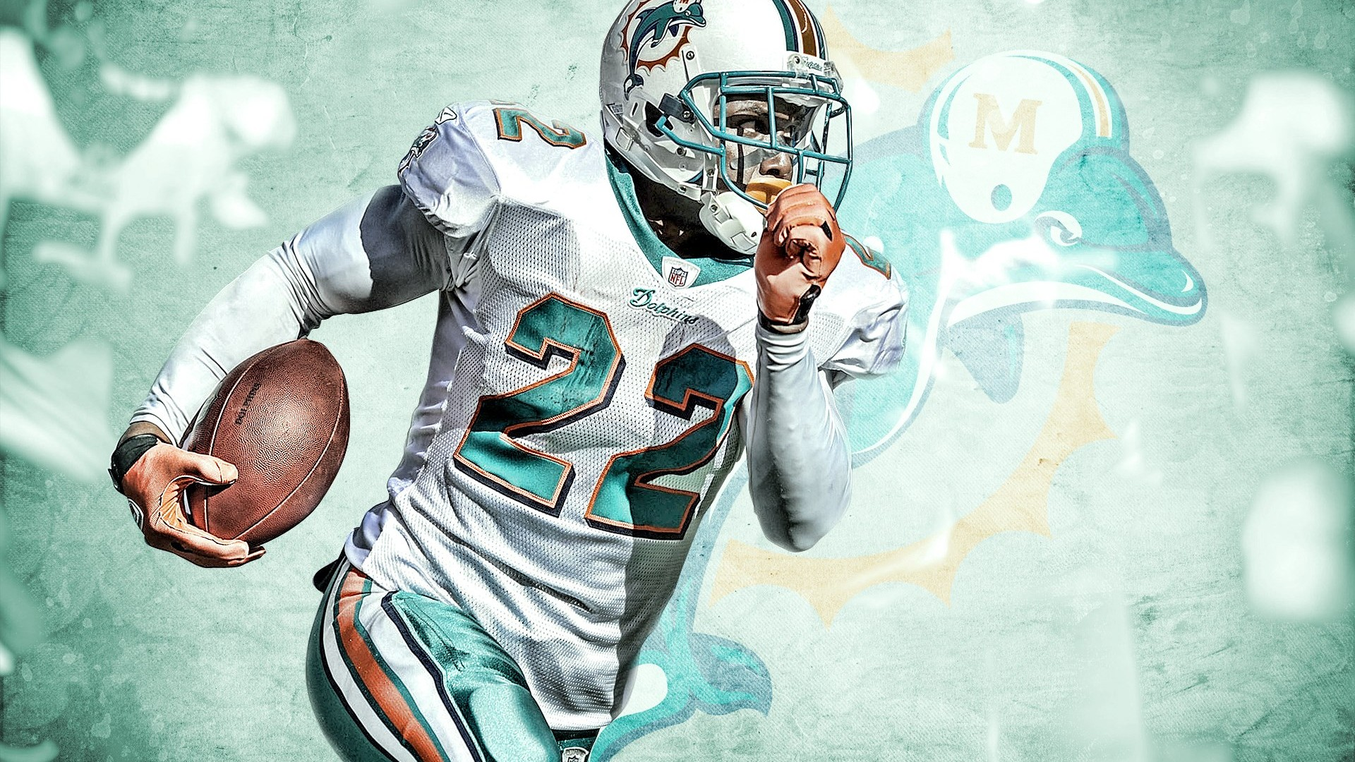 Miami Dolphins wallpaper for computer