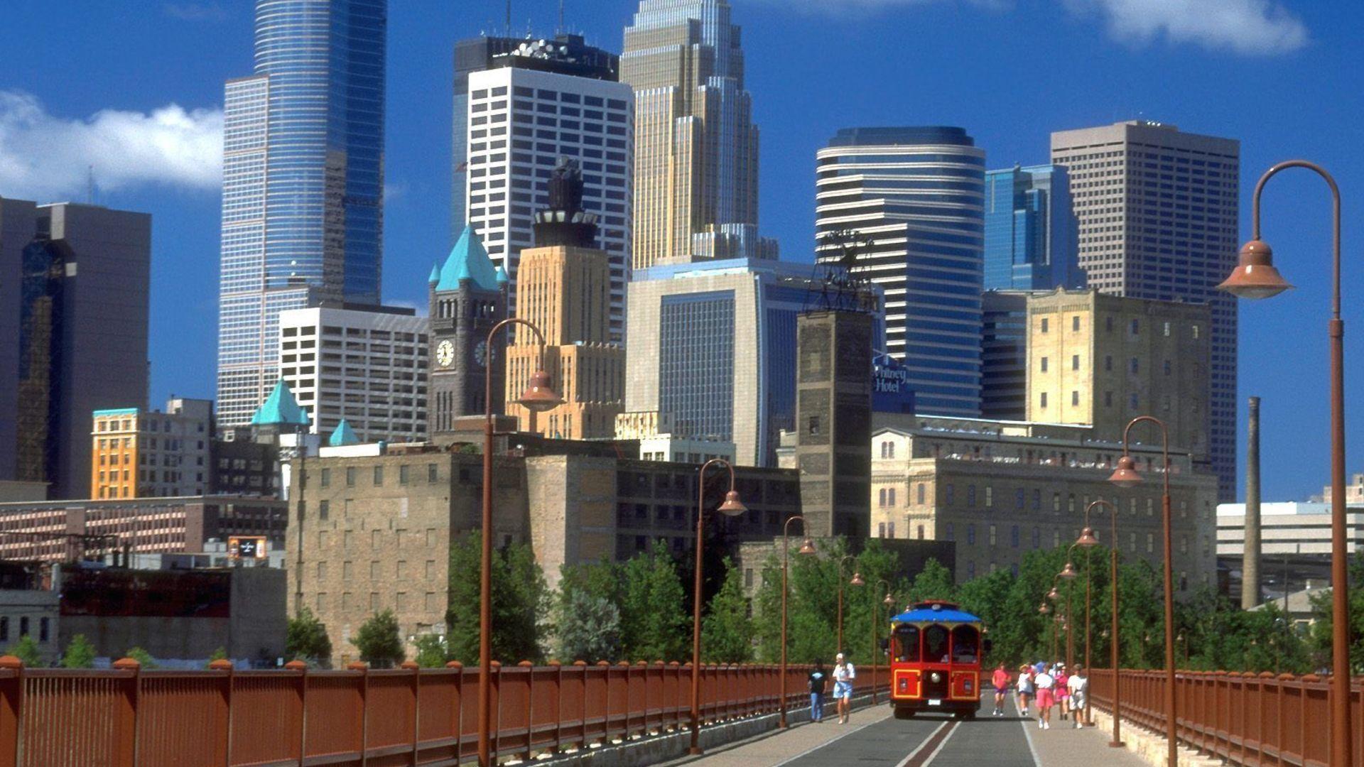Minnesota desktop image